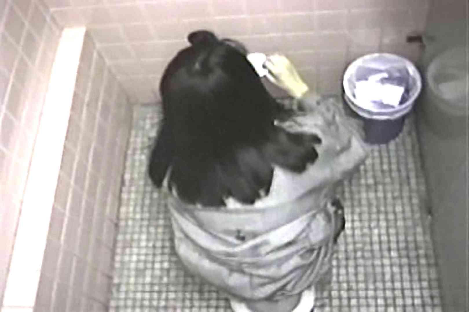 プロには撮れない女子洗面所の内部 TK-70 盗撮師作品 | 和式トイレ  101pic 71
