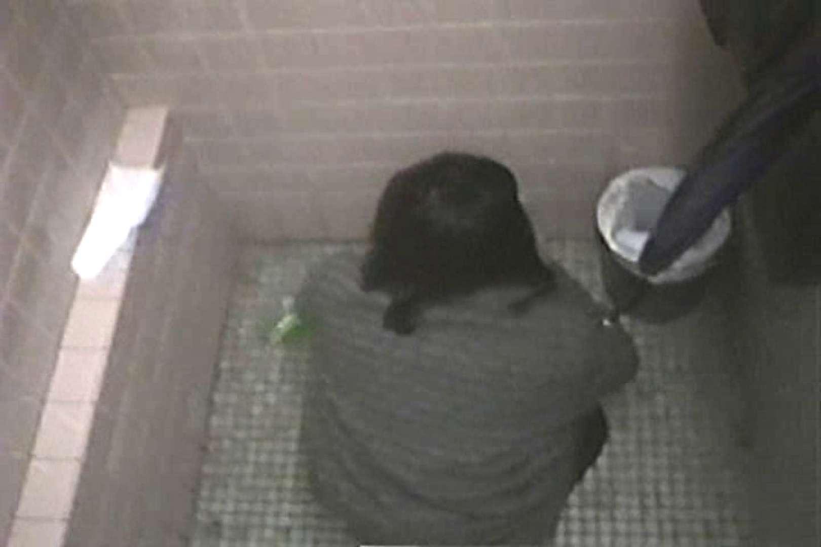 プロには撮れない女子洗面所の内部 TK-70 盗撮師作品 | 和式トイレ  101pic 76