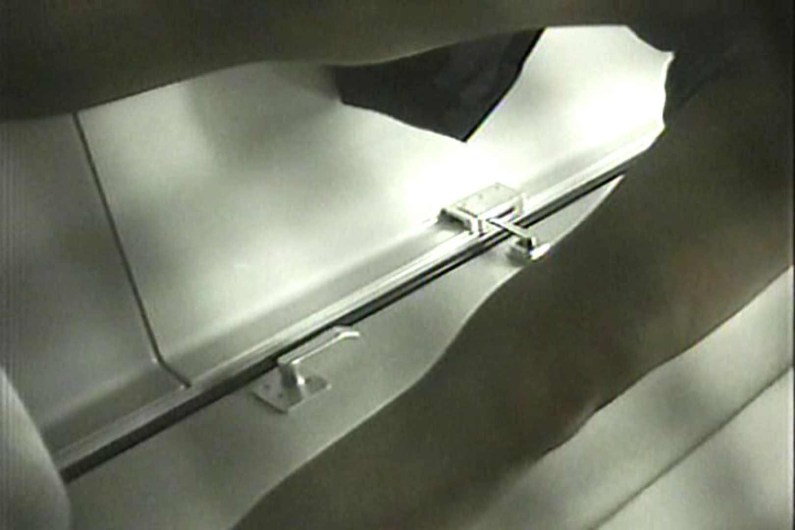 車内洗面所盗撮 電車ゆれればお尻もゆれる TK-98 盗撮師作品 オメコ動画キャプチャ 101pic 2