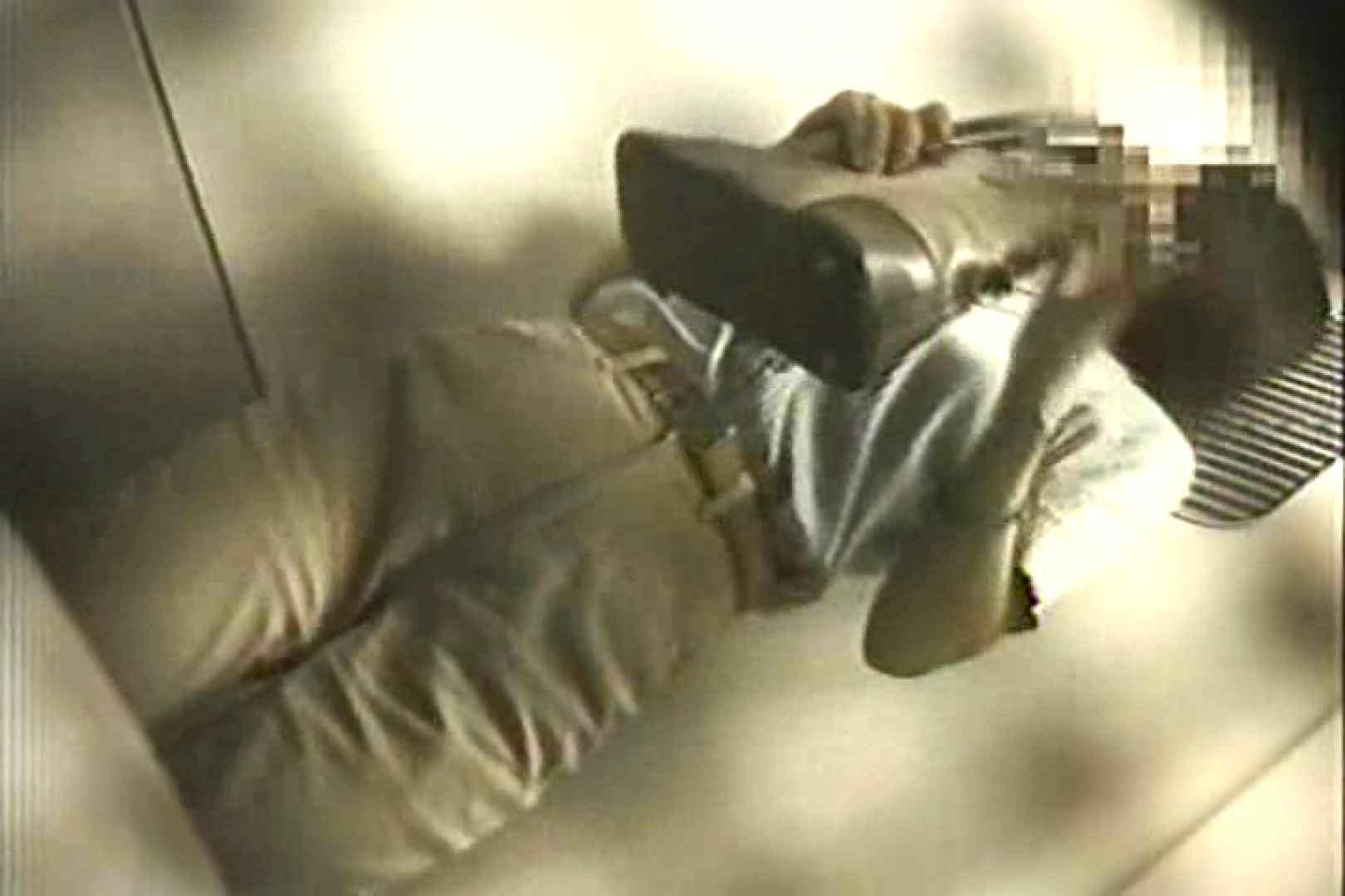 車内洗面所盗撮 電車ゆれればお尻もゆれる TK-98 洗面所突入 | 下半身  101pic 56