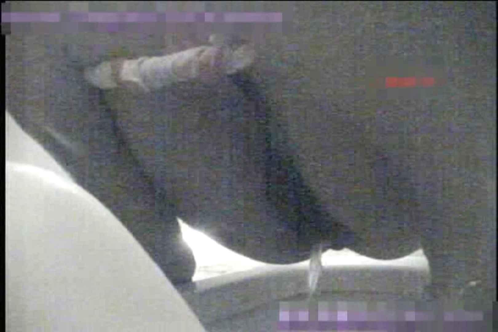 2点盗撮洗面所潜入レポートVol.1 水着 AV無料動画キャプチャ 73pic 30