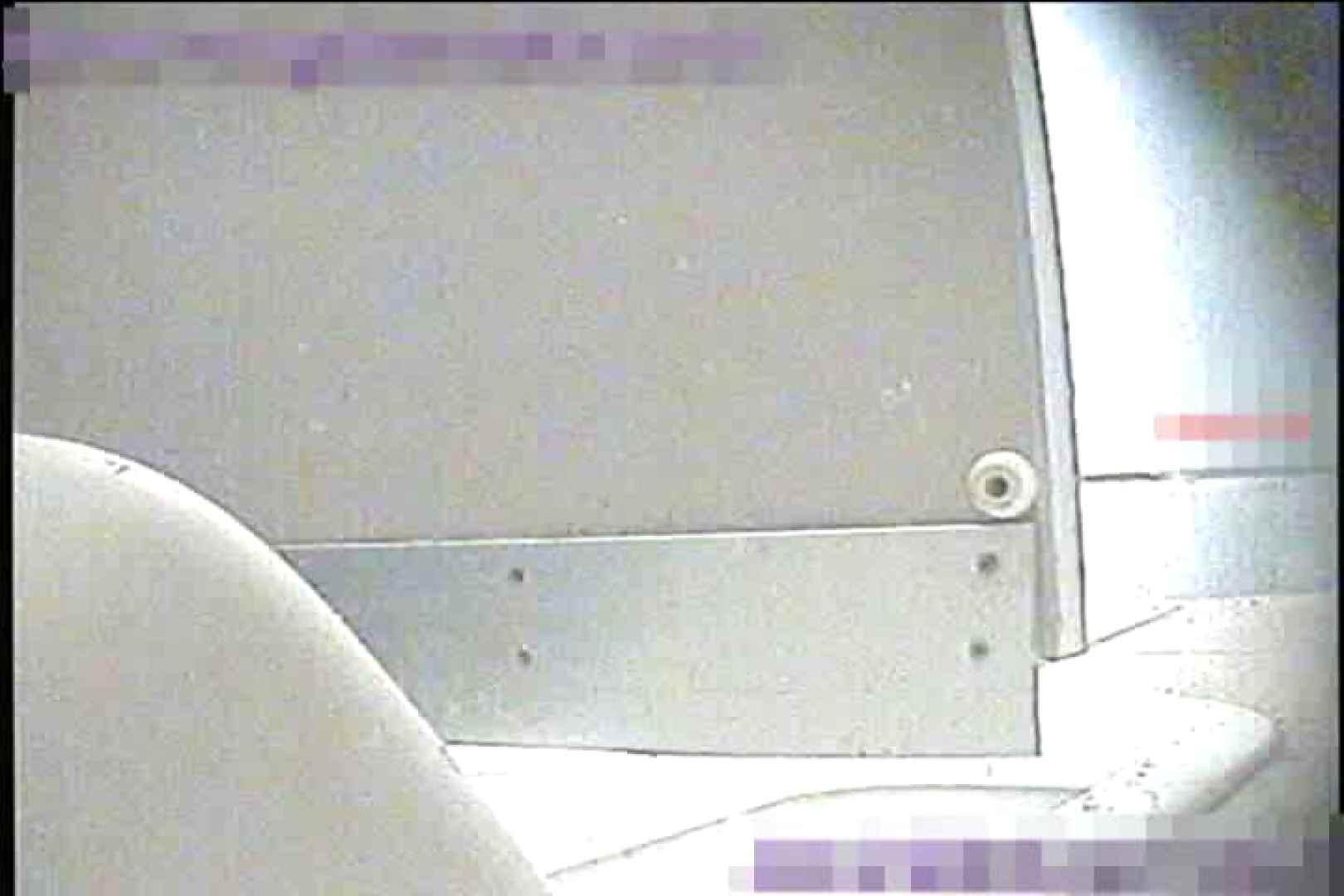 2点盗撮洗面所潜入レポートVol.1 美しいOLの裸体 戯れ無修正画像 73pic 34