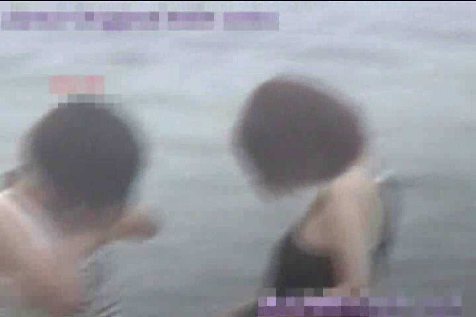 2点盗撮洗面所潜入レポートVol.2 肛門丸見え セックス画像 83pic 5