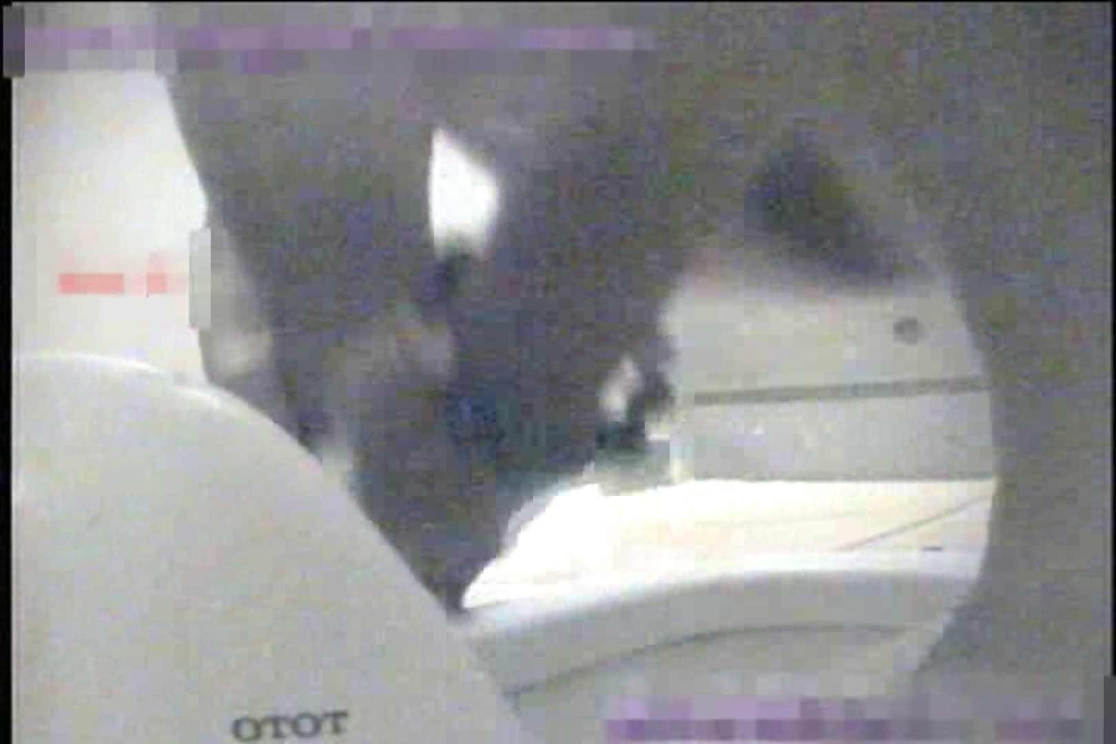 2点盗撮洗面所潜入レポートVol.2 肛門丸見え セックス画像 83pic 40