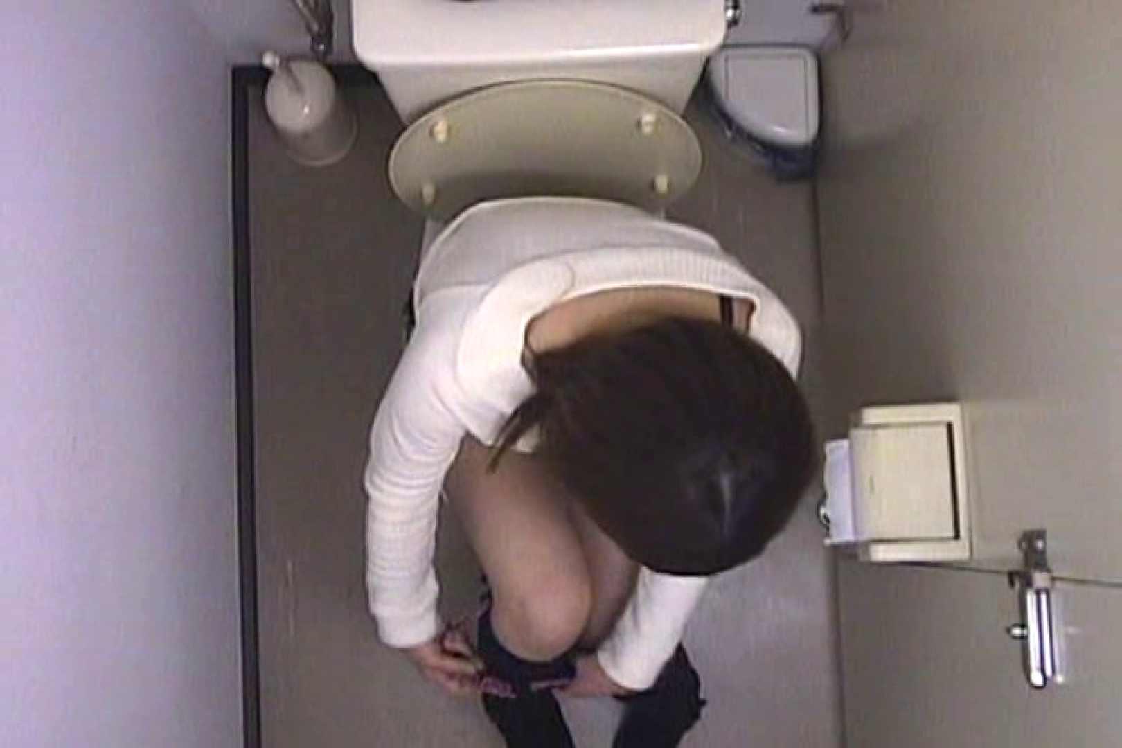 雑居ビル洗面所オナニーVol.2 乳首 隠し撮りオマンコ動画紹介 73pic 54