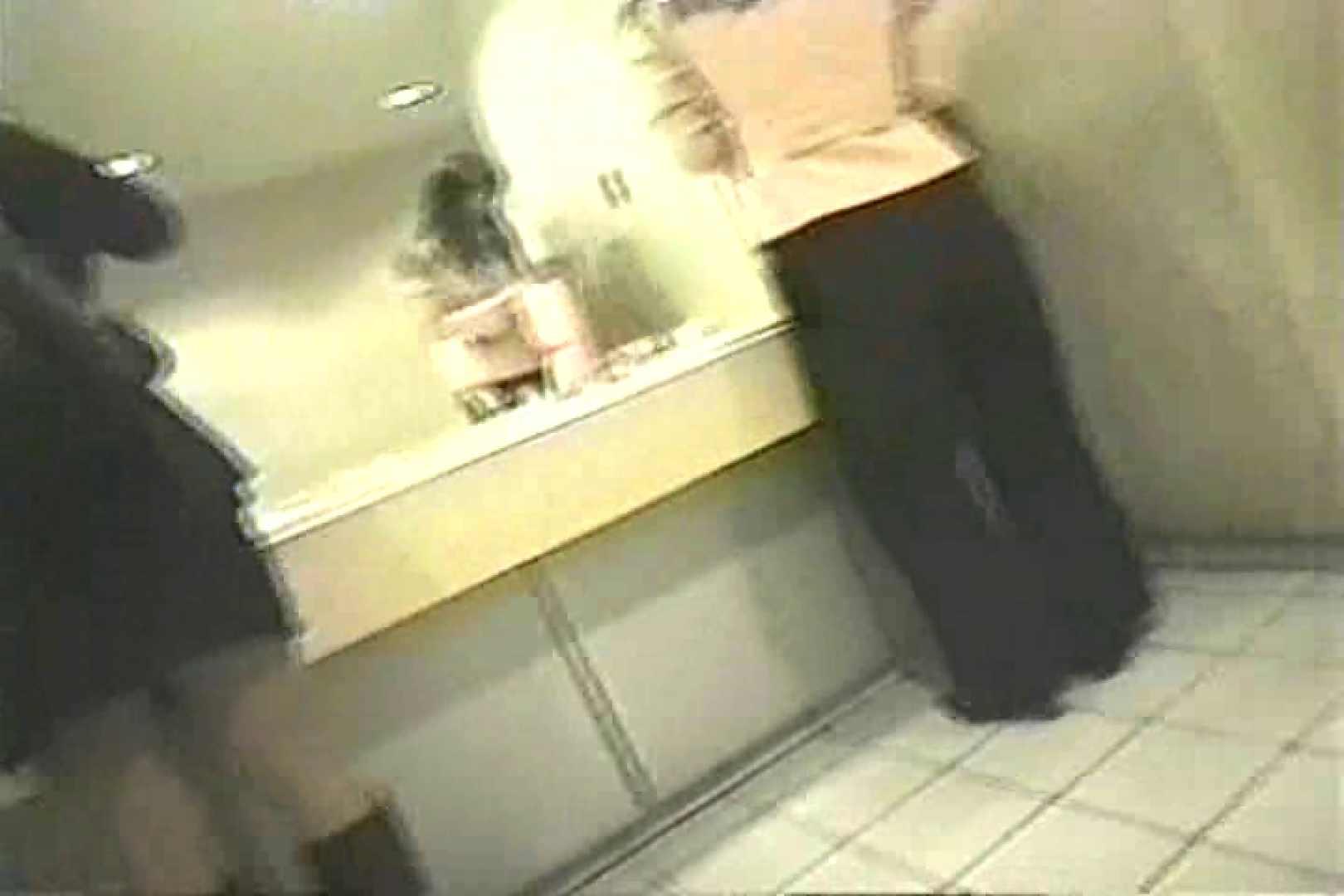 投稿盗撮 女子洗面所上から下から後ろから  TK-108 潜入突撃  95pic 35