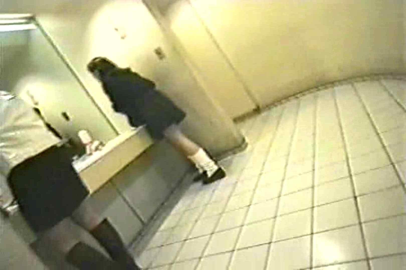 エッチ 熟女|投稿盗撮 女子洗面所上から下から後ろから  TK-108|ピープフォックス(盗撮狐)