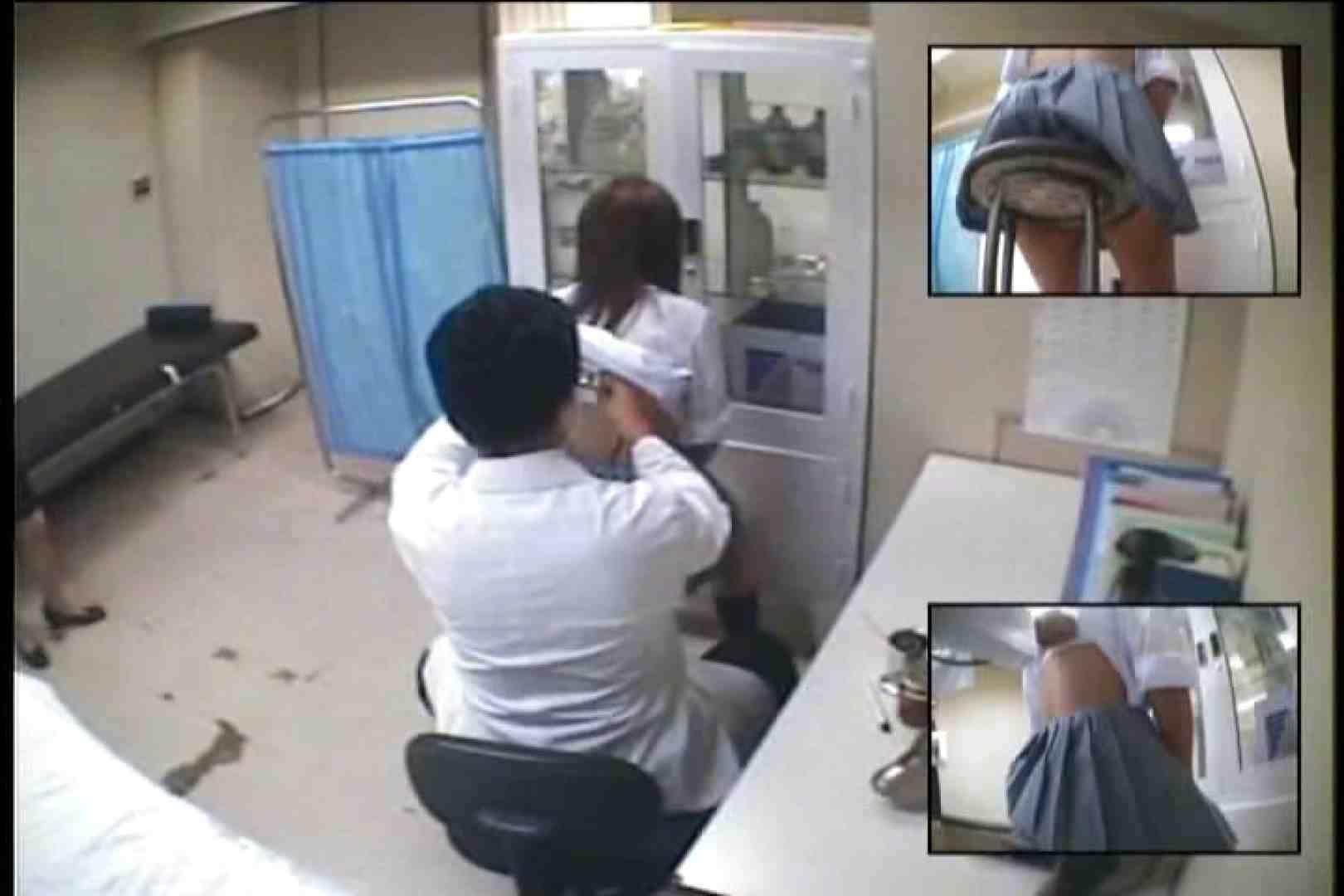 担当医M氏の隠しファイルVol.5 美しいOLの裸体 | 盗撮師作品  93pic 35