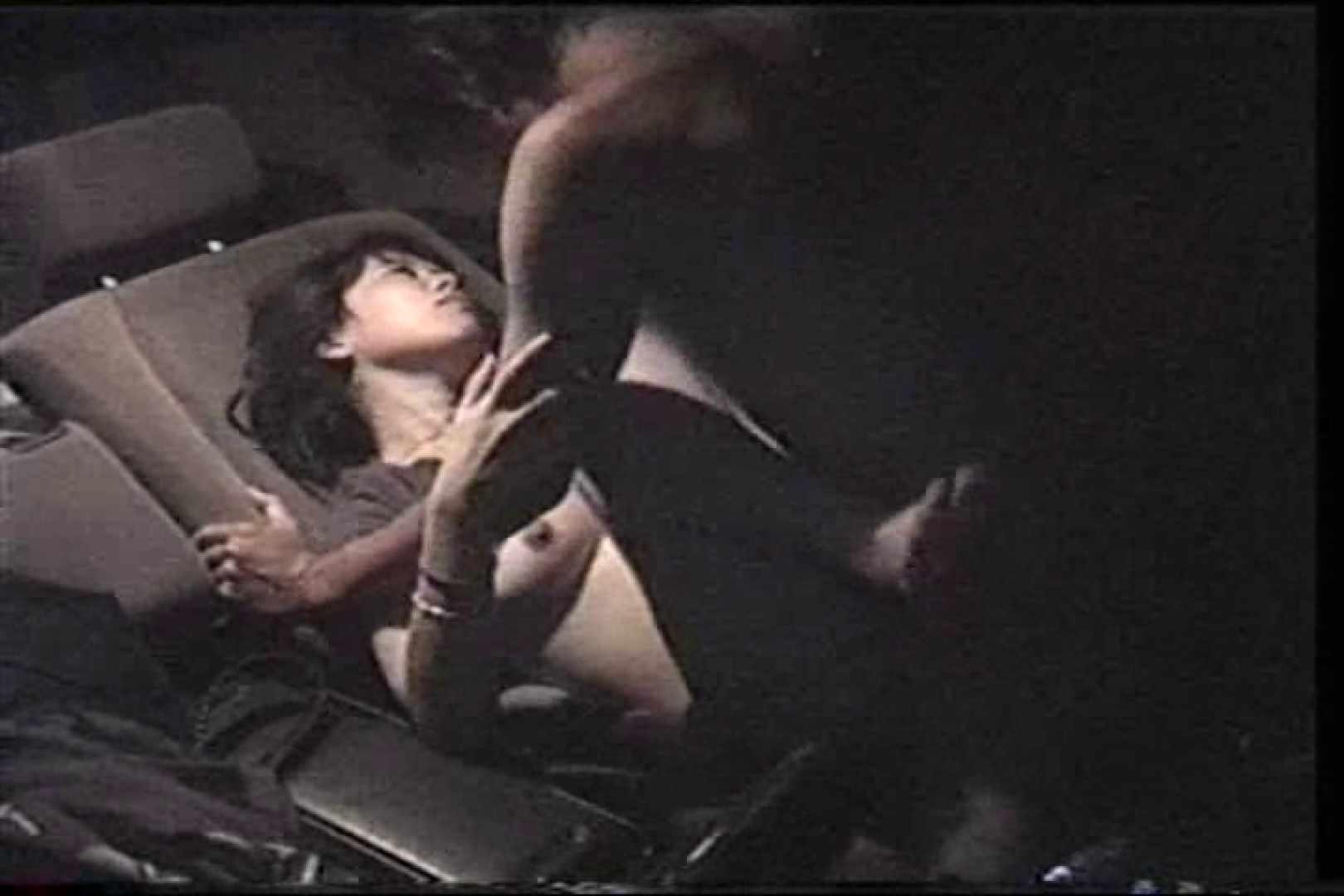 MASAさんの待ち伏せ撮り! 赤外線カーセックスVol.2 美しいOLの裸体 濡れ場動画紹介 83pic 50