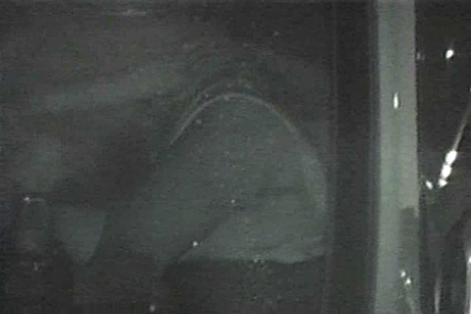 MASAさんの待ち伏せ撮り! 赤外線カーセックスVol.9 美しいOLの裸体 エロ画像 74pic 26