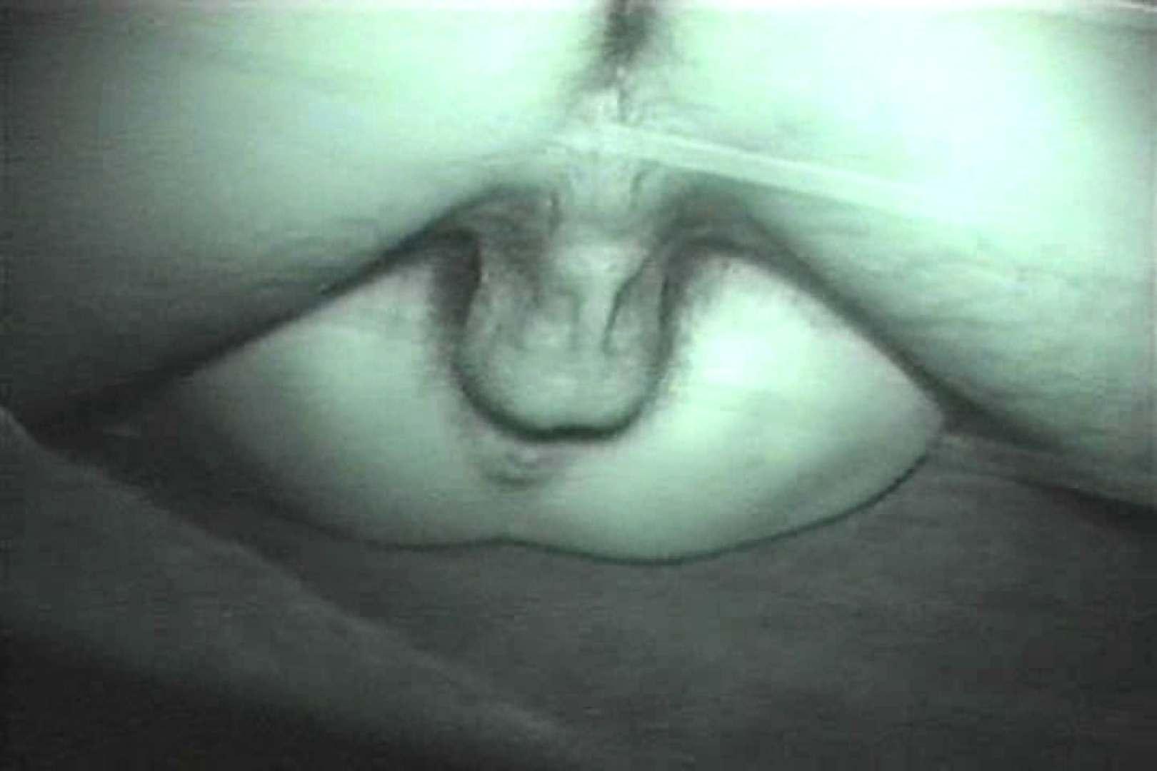 MASAさんの待ち伏せ撮り! 赤外線カーセックスVol.9 カップル セックス画像 74pic 64