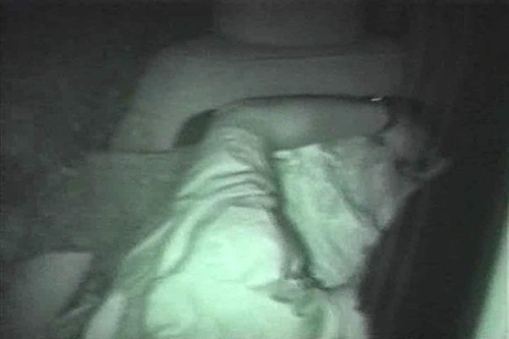 MASAさんの待ち伏せ撮り! 赤外線カーセックスVol.11 お姉さん丸裸 ワレメ無修正動画無料 77pic 11