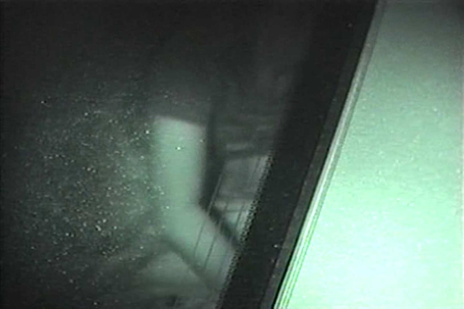 MASAさんの待ち伏せ撮り! 赤外線カーセックスVol.11 赤外線 のぞき動画画像 77pic 16
