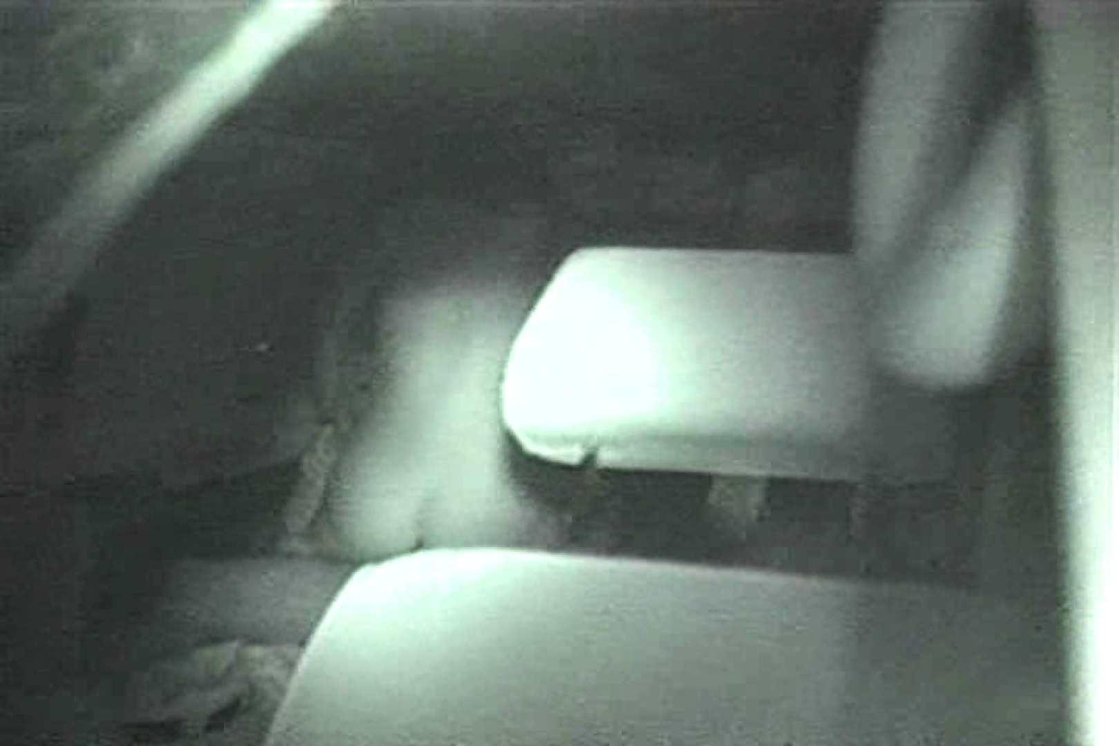 MASAさんの待ち伏せ撮り! 赤外線カーセックスVol.11 セックス のぞき動画画像 77pic 22
