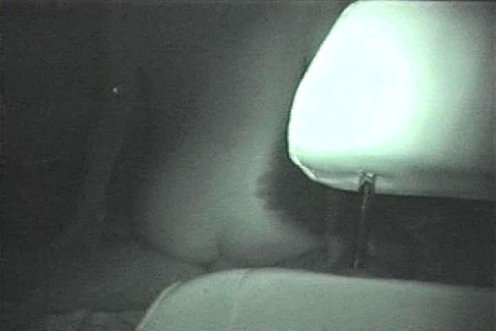 MASAさんの待ち伏せ撮り! 赤外線カーセックスVol.11 赤外線 のぞき動画画像 77pic 25