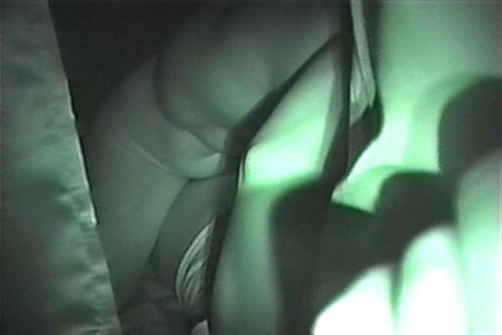 MASAさんの待ち伏せ撮り! 赤外線カーセックスVol.11 お姉さん丸裸 ワレメ無修正動画無料 77pic 38