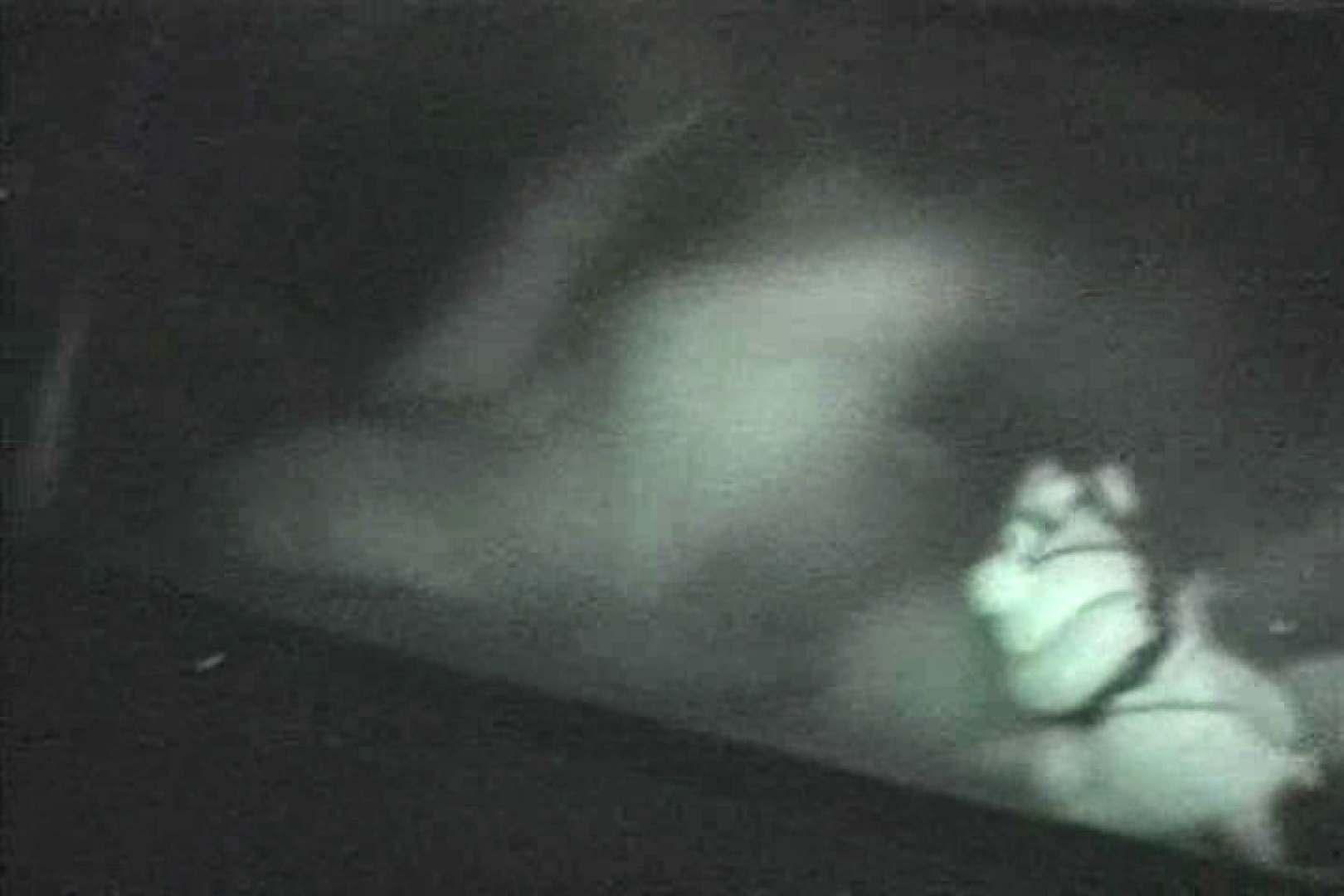 MASAさんの待ち伏せ撮り! 赤外線カーセックスVol.11 赤外線 のぞき動画画像 77pic 70