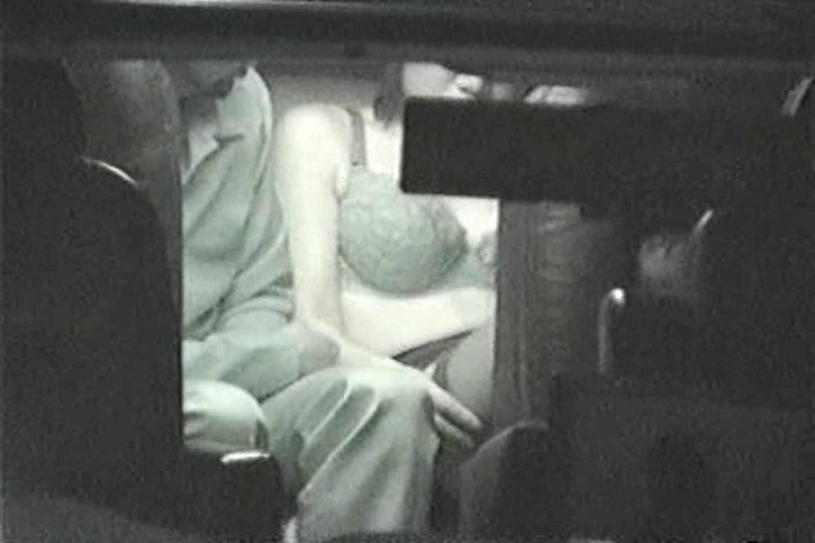 MASAさんの待ち伏せ撮り! 赤外線カーセックスVol.17 カップル おまんこ無修正動画無料 70pic 14