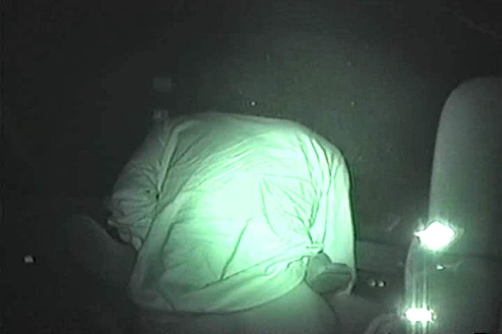MASAさんの待ち伏せ撮り! 赤外線カーセックスVol.17 美しいOLの裸体 盗撮動画紹介 70pic 65