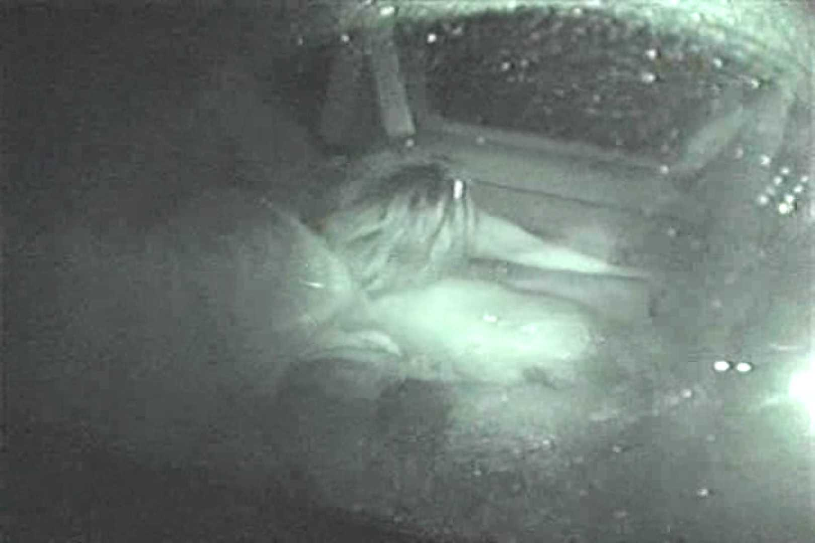 MASAさんの待ち伏せ撮り! 赤外線カーセックスVol.19 セックス オメコ無修正動画無料 101pic 12