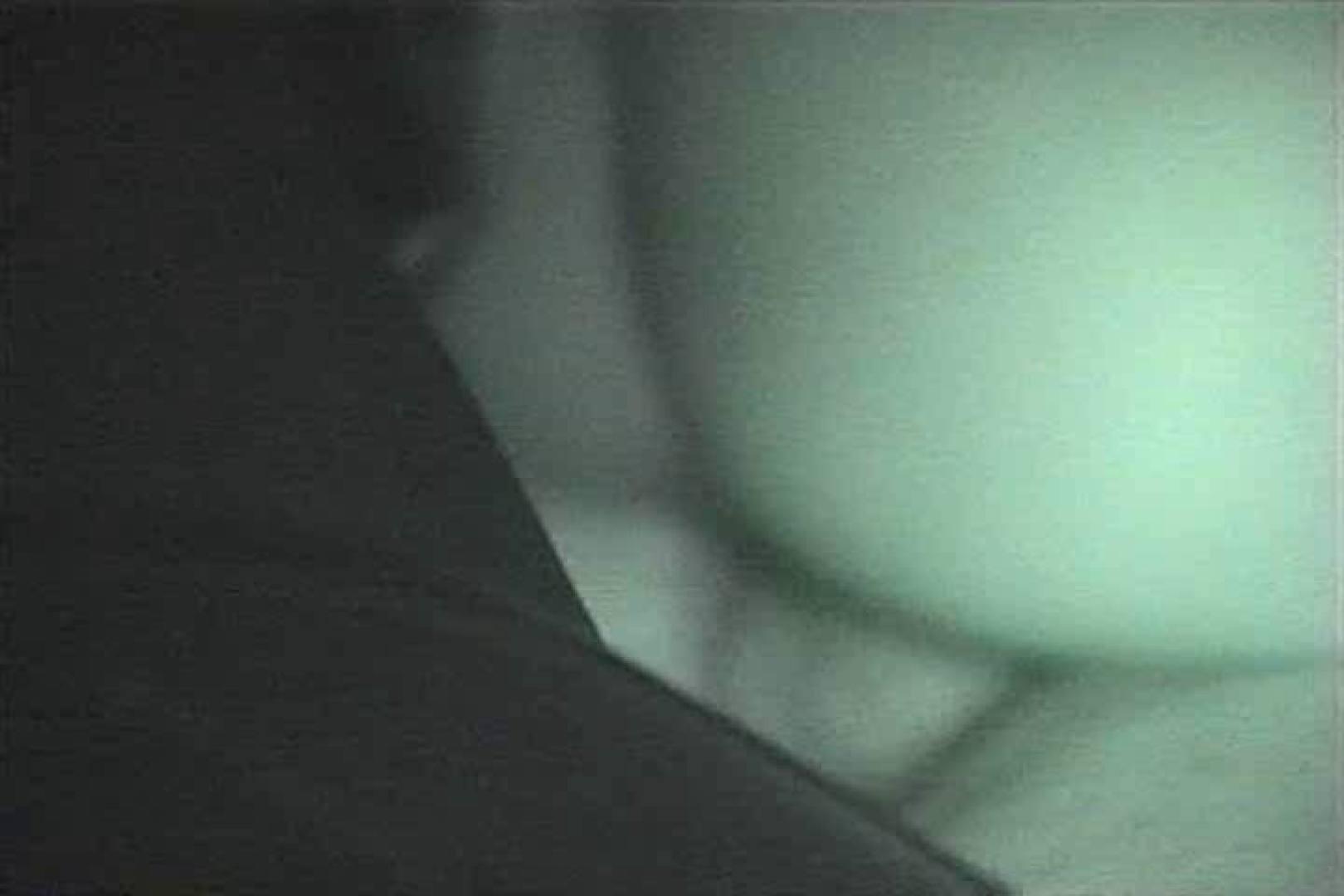 MASAさんの待ち伏せ撮り! 赤外線カーセックスVol.19 セックス オメコ無修正動画無料 101pic 47