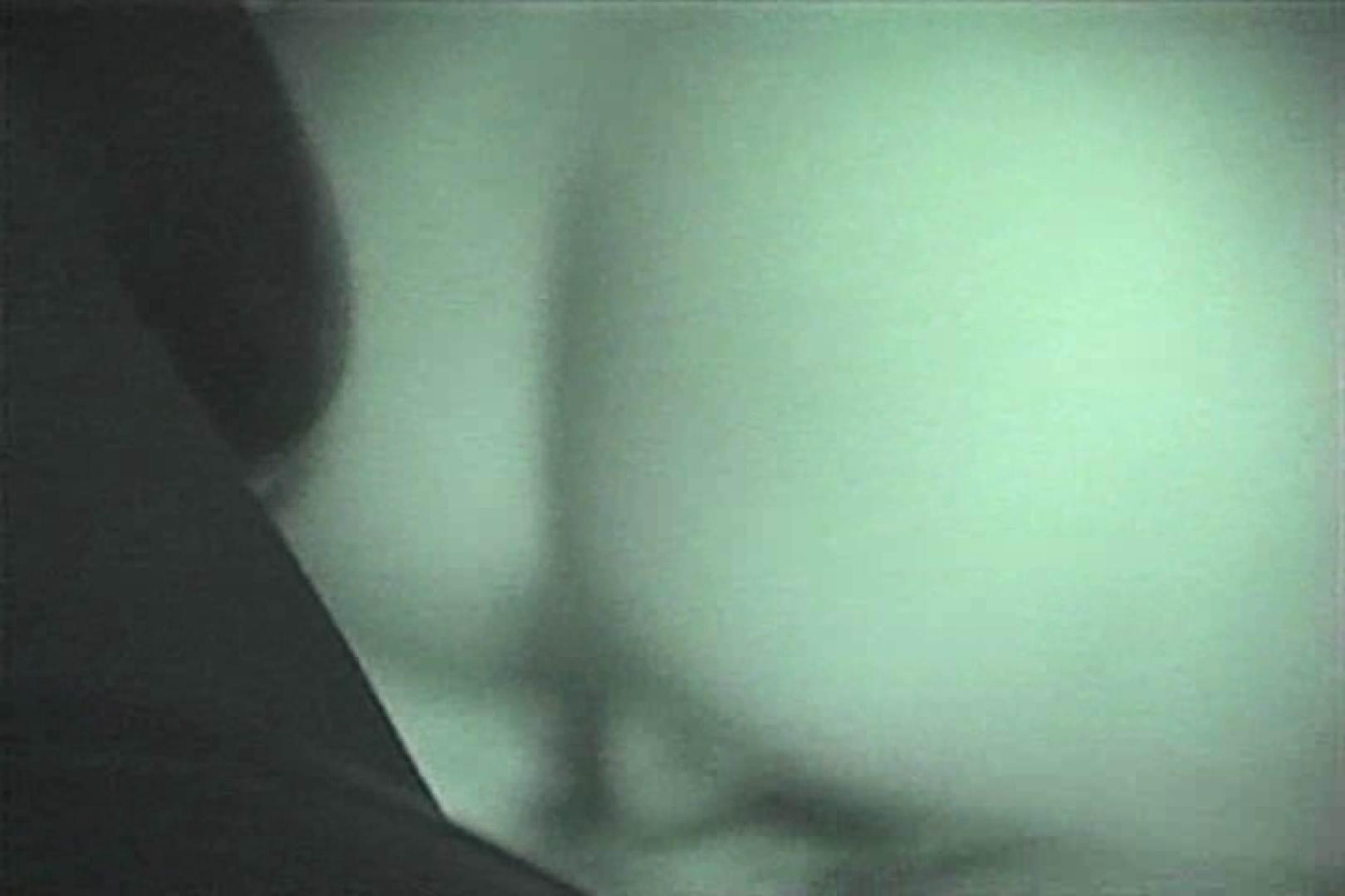 MASAさんの待ち伏せ撮り! 赤外線カーセックスVol.19 美しいOLの裸体  101pic 50