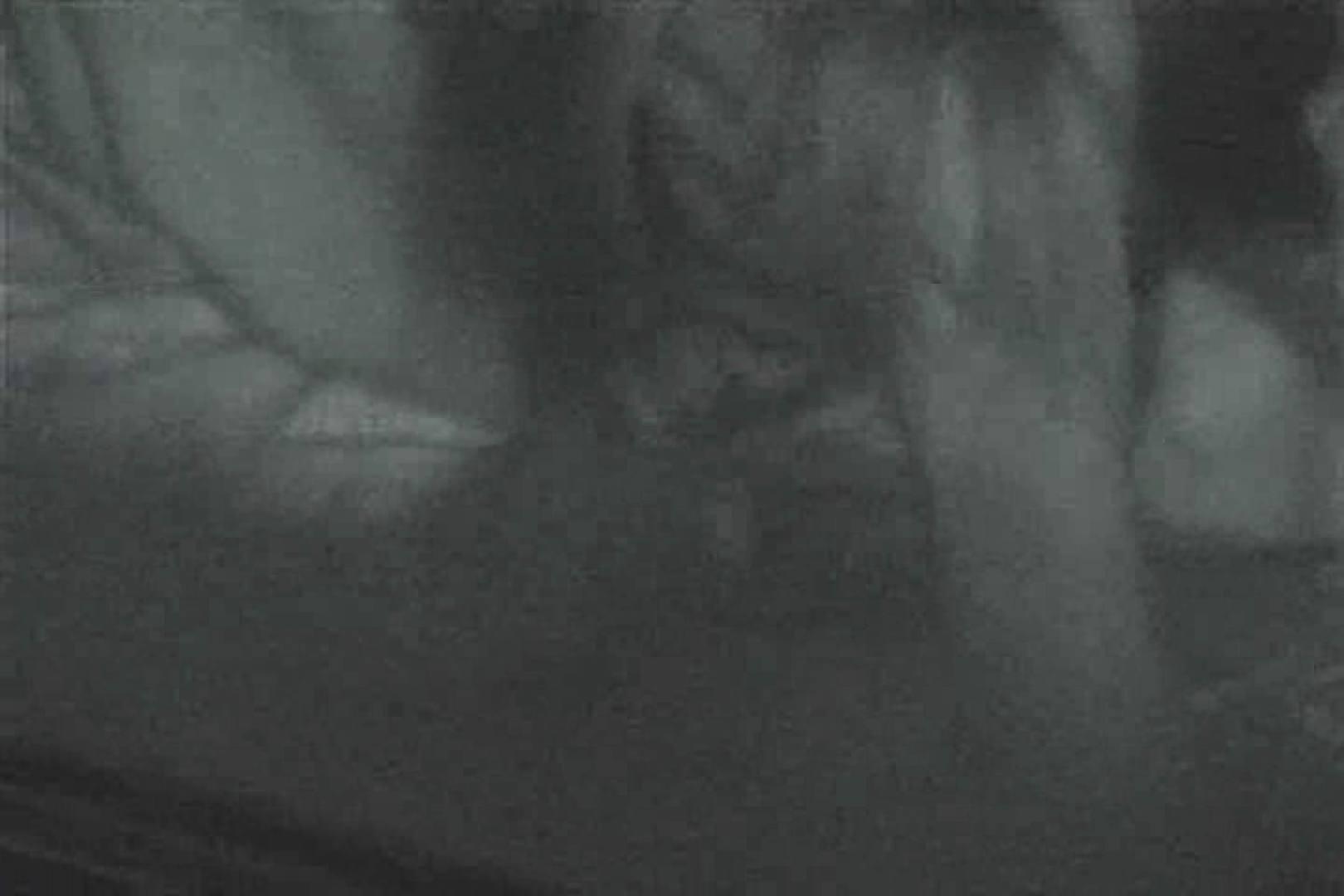 MASAさんの待ち伏せ撮り! 赤外線カーセックスVol.19 赤外線 オメコ無修正動画無料 101pic 69