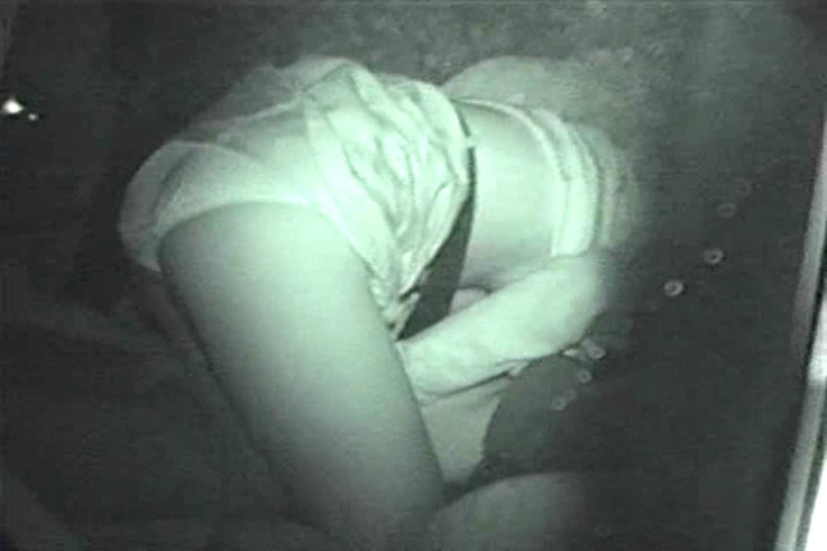 MASAさんの待ち伏せ撮り! 赤外線カーセックスVol.19 美しいOLの裸体   カーセックス  101pic 71