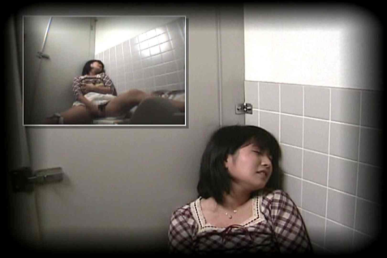 自慰天国女子洗面所Vol.1 美しいOLの裸体 ワレメ無修正動画無料 76pic 57