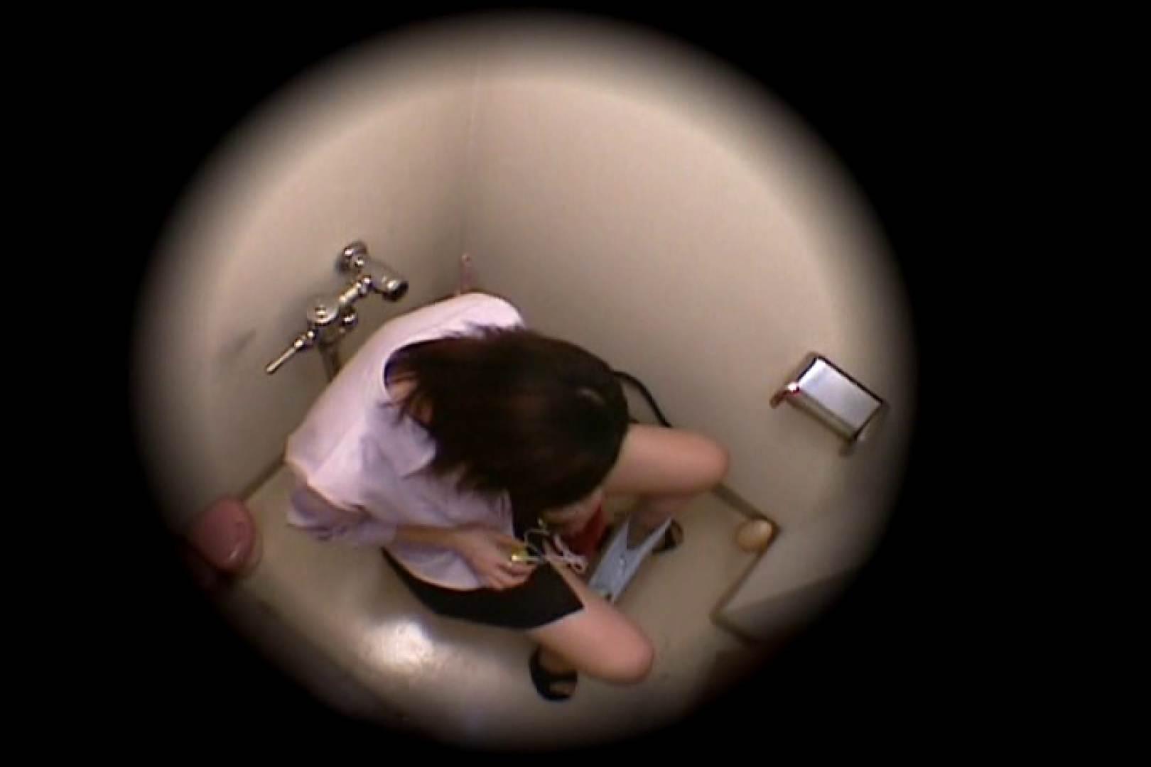自慰天国女子洗面所Vol.3 洗面所突入 おまんこ動画流出 82pic 33