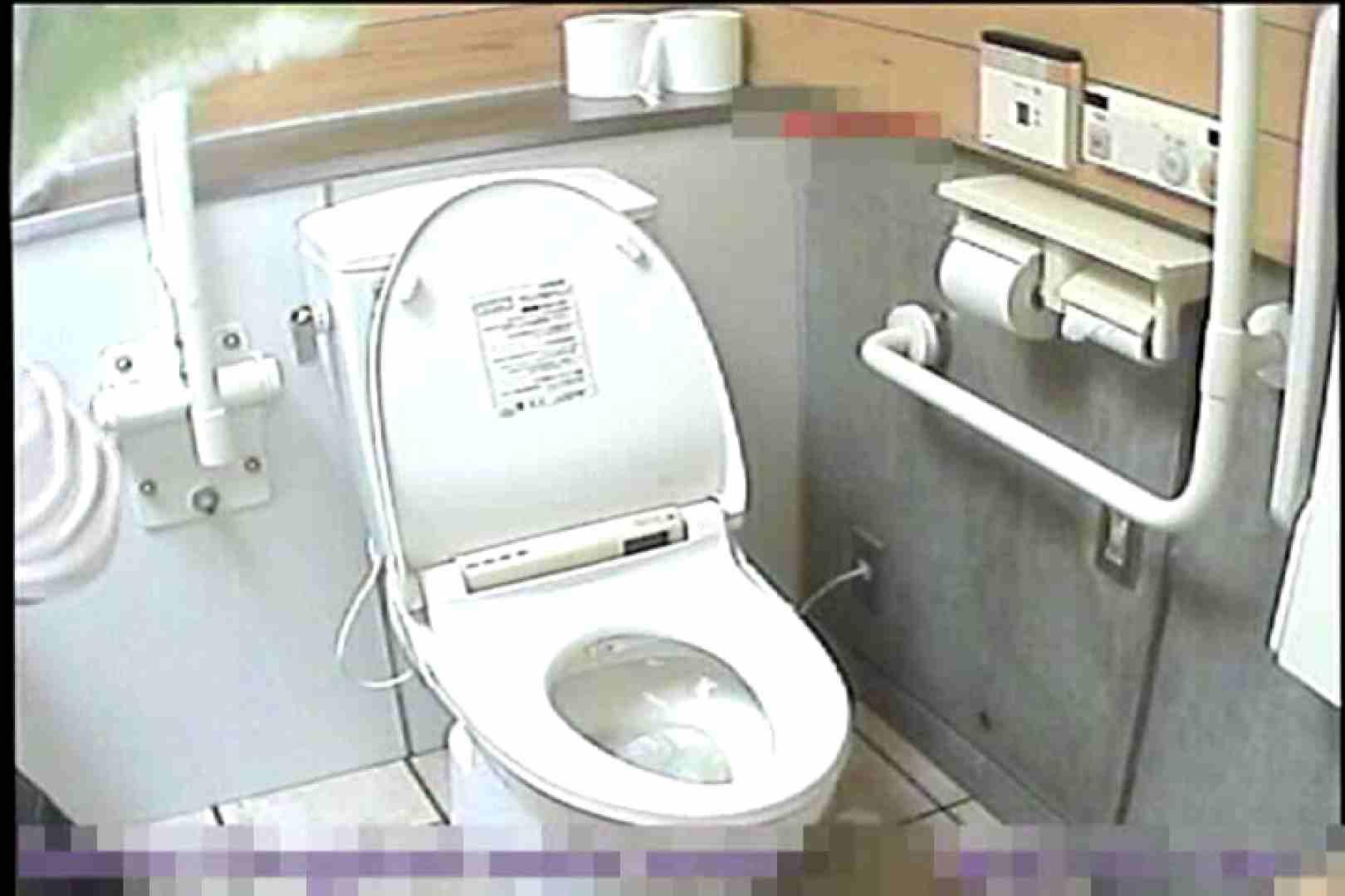 2点盗撮洗面所潜入レポートVol.7 洋式固定カメラ編 盗撮師作品  91pic 6