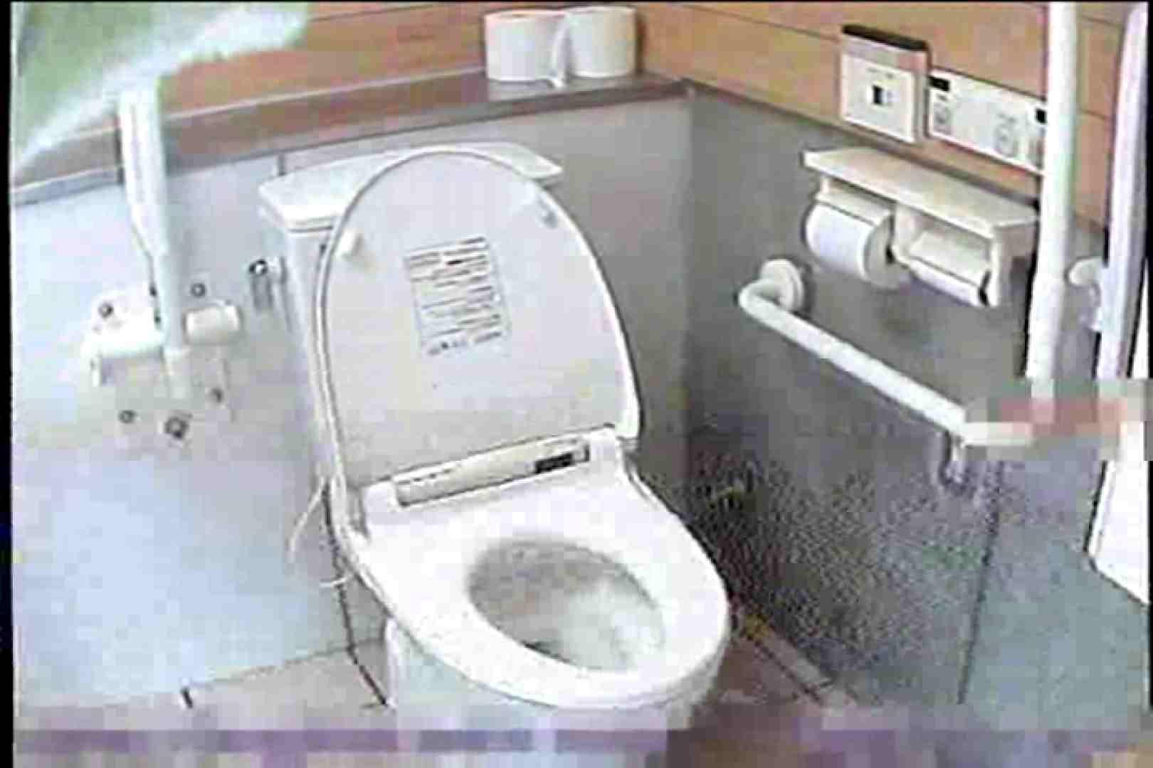 2点盗撮洗面所潜入レポートVol.7 洋式固定カメラ編 カップル おまんこ動画流出 91pic 17