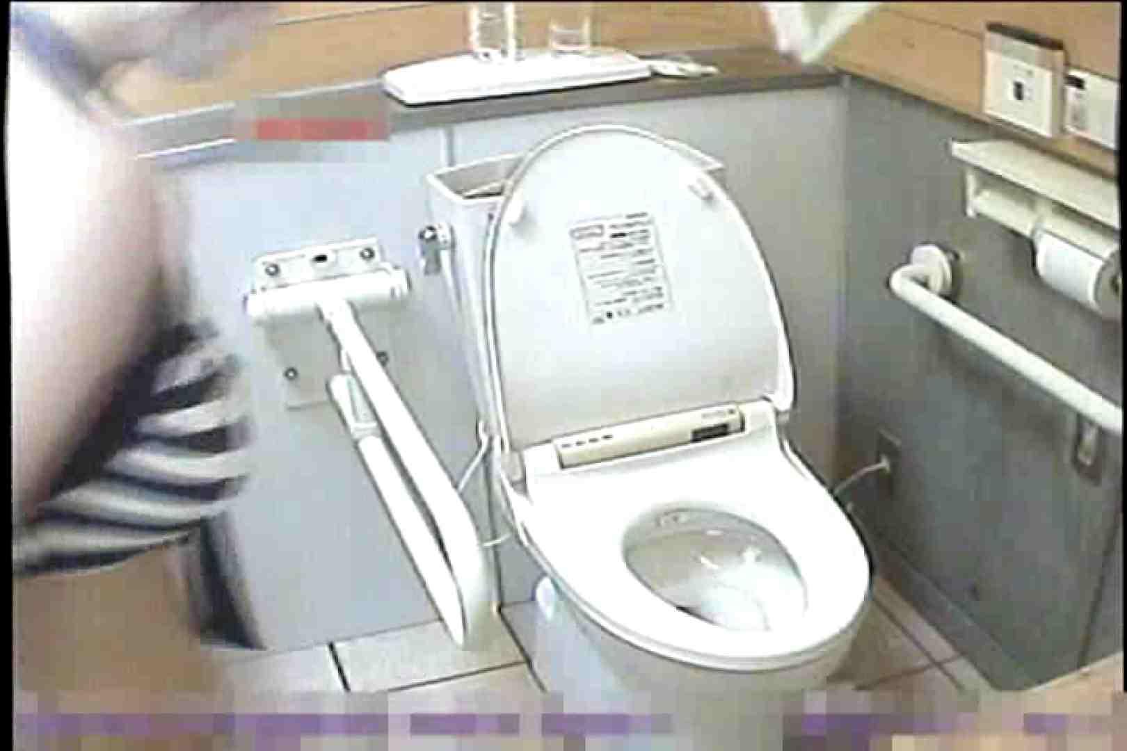 2点盗撮洗面所潜入レポートVol.7 洋式固定カメラ編 盗撮師作品  91pic 54