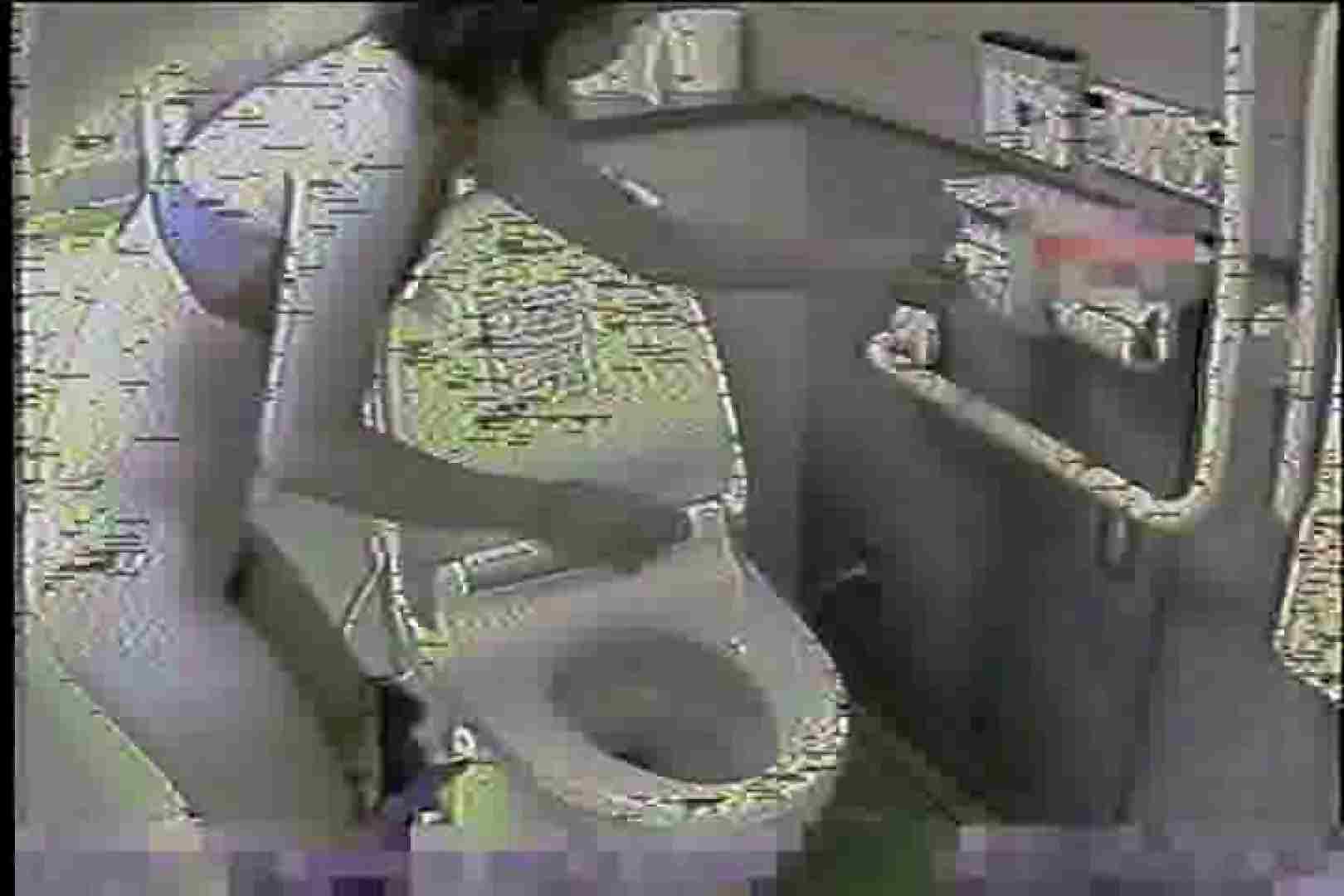 2点盗撮洗面所潜入レポートVol.7 洋式固定カメラ編 現役ギャル エロ無料画像 91pic 68