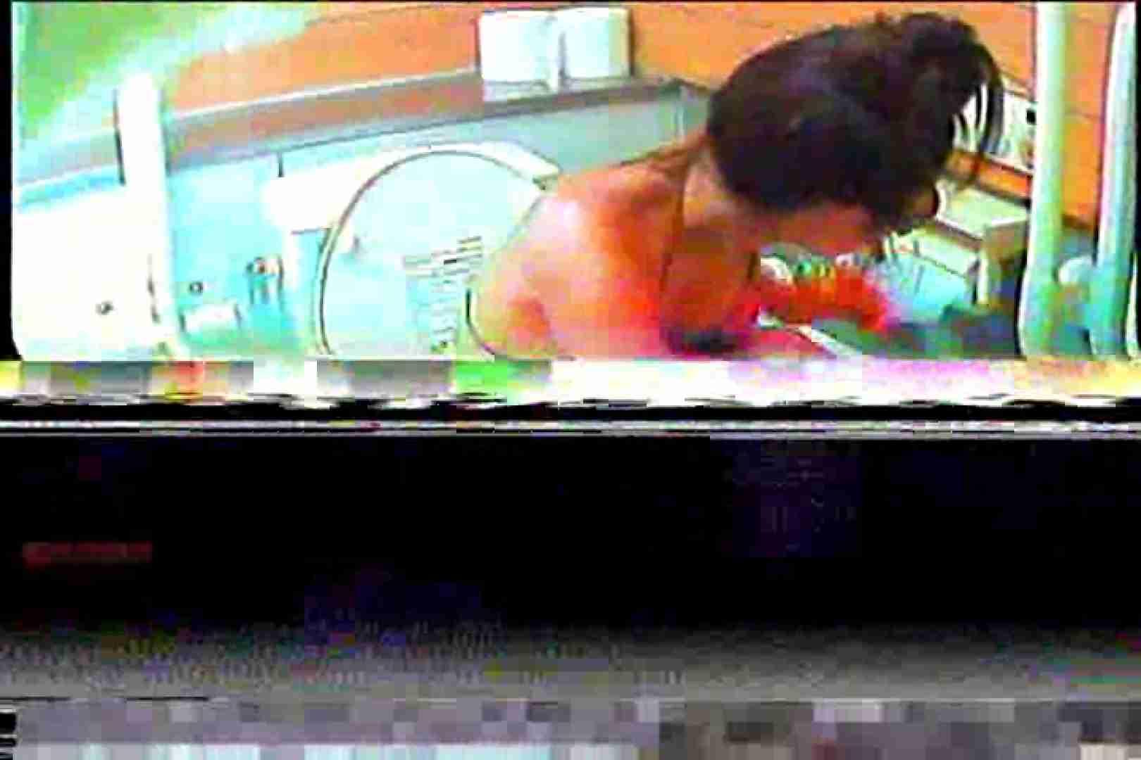 2点盗撮洗面所潜入レポートVol.7 洋式固定カメラ編 カップル おまんこ動画流出 91pic 77
