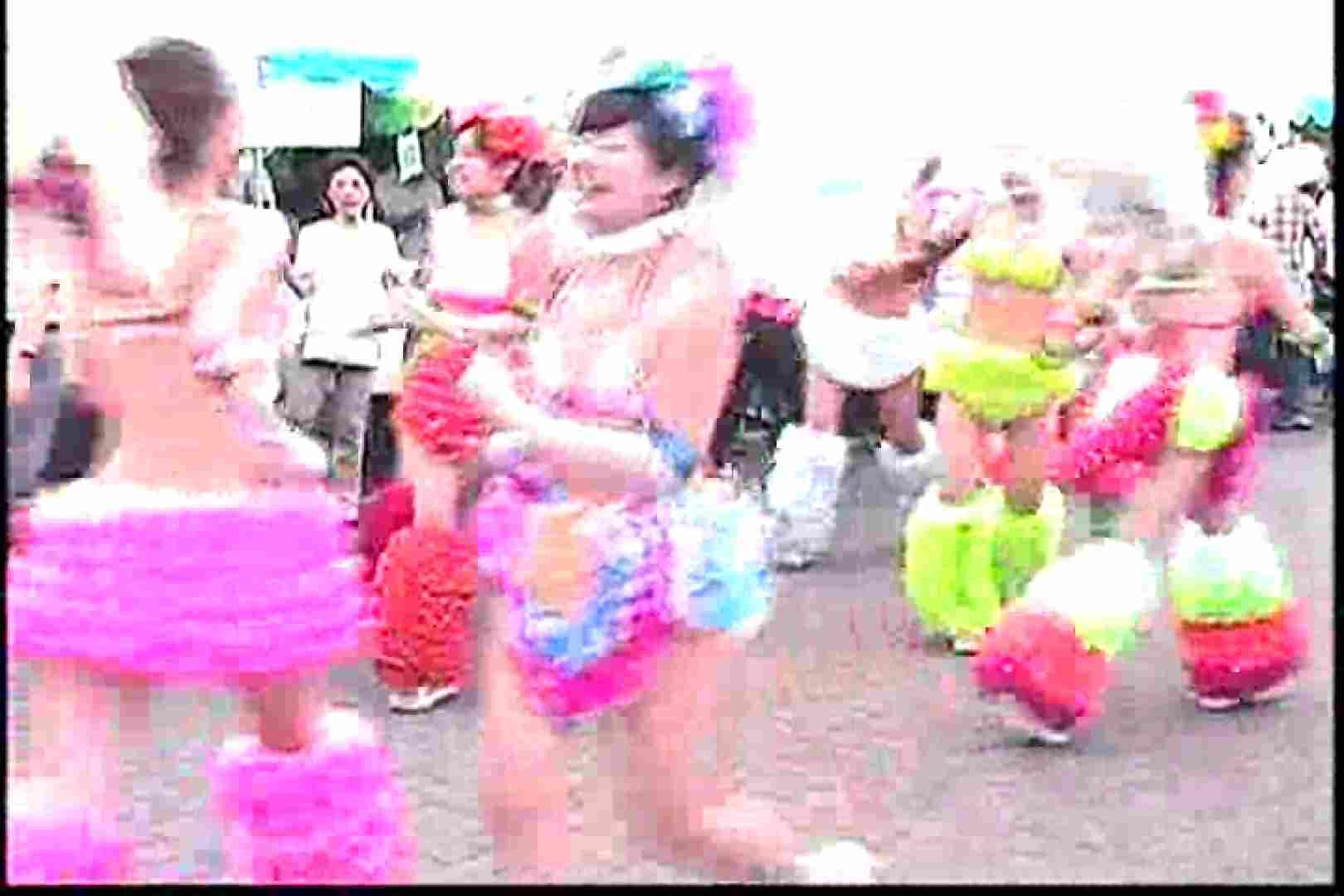 狂乱のサンバカーニバルVol.3 巨乳 オメコ動画キャプチャ 87pic 11