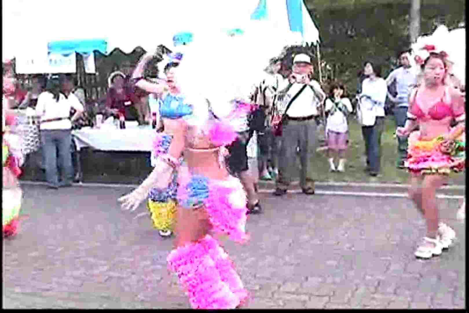 狂乱のサンバカーニバルVol.3 美しいOLの裸体 おまんこ動画流出 87pic 18