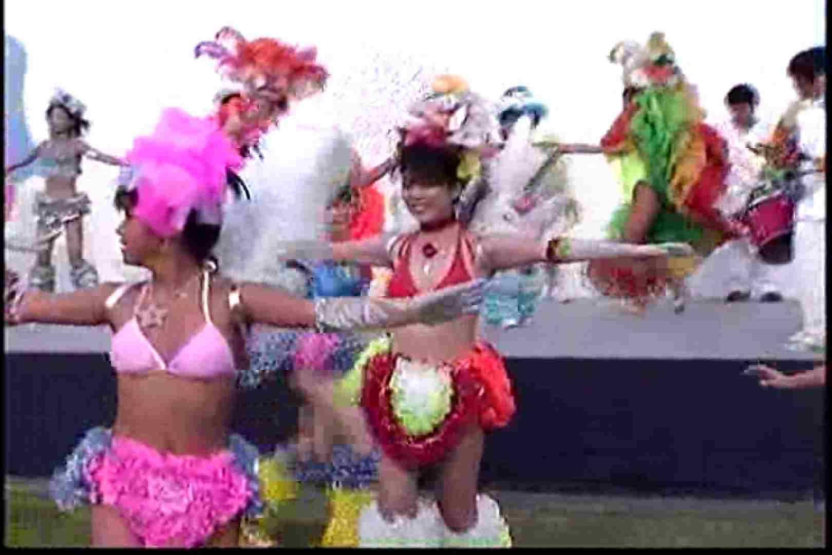 狂乱のサンバカーニバルVol.3 巨乳 オメコ動画キャプチャ 87pic 27