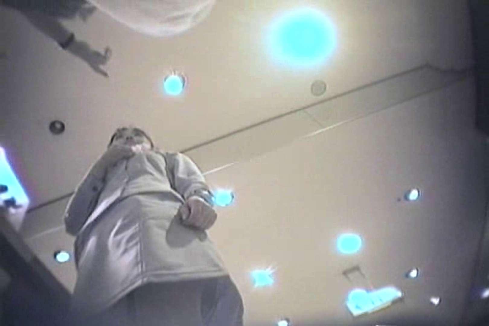 デパートローアングル徘徊 靴カメ盗撮Vol.1 お姉さん丸裸 SEX無修正画像 73pic 53