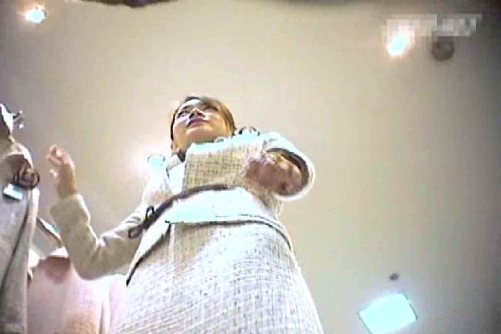 デパートローアングル徘徊 靴カメ盗撮Vol.11 お姉さん丸裸 | 盗撮師作品  98pic 25