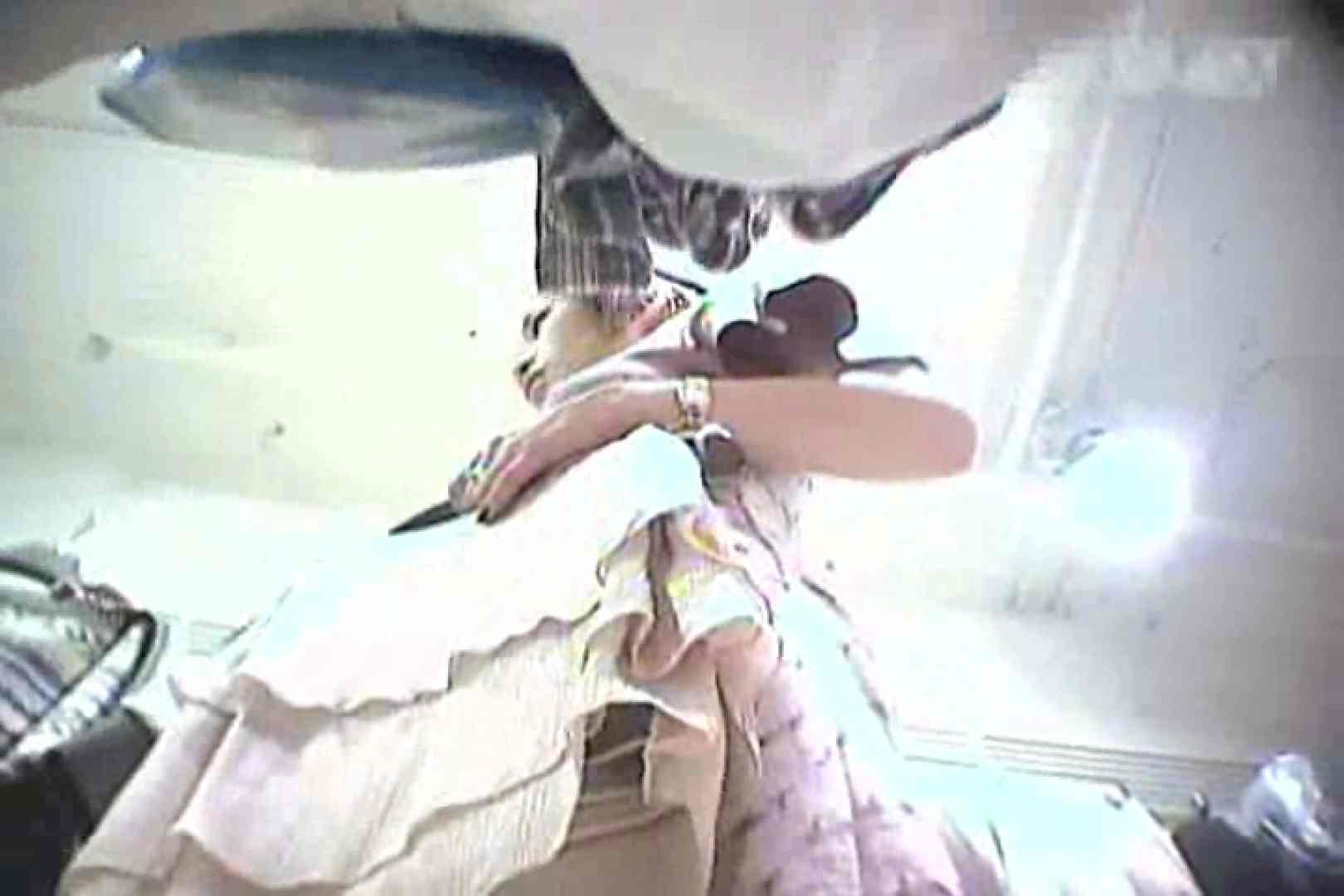 デパートローアングル徘徊 靴カメ盗撮Vol.11 お姉さん丸裸 | 盗撮師作品  98pic 53