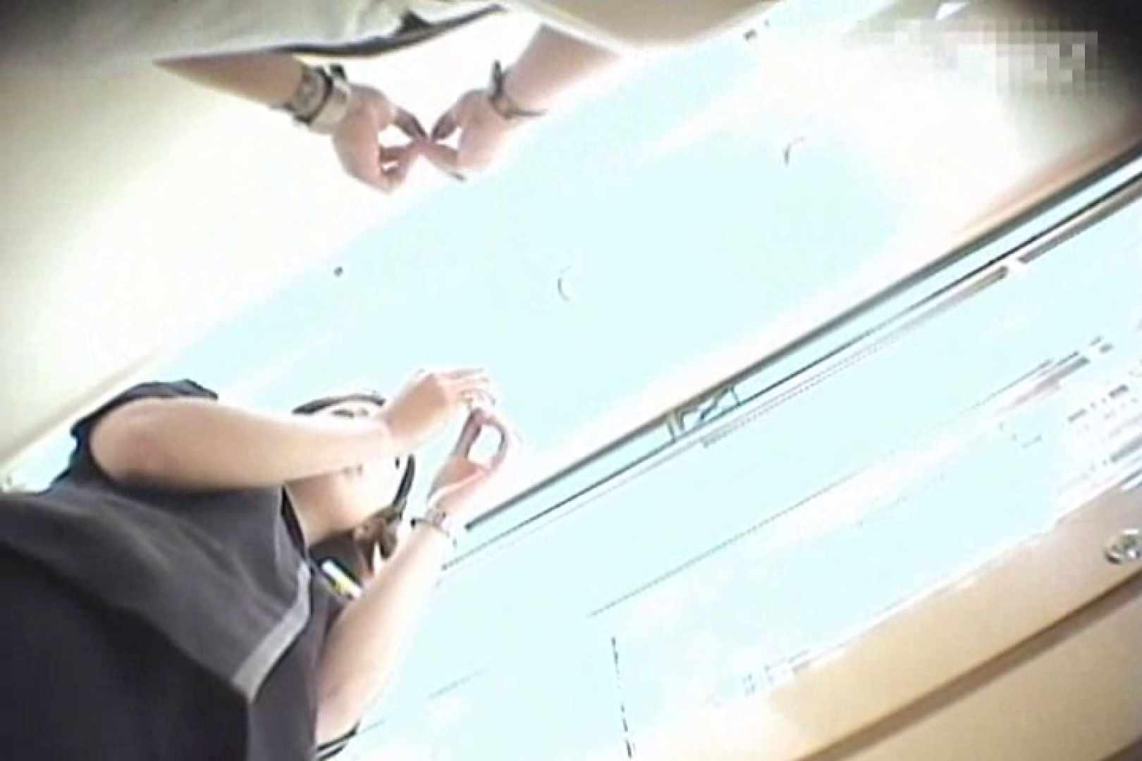 デパートローアングル徘徊 靴カメ盗撮Vol.11 お姉さん丸裸 | 盗撮師作品  98pic 89