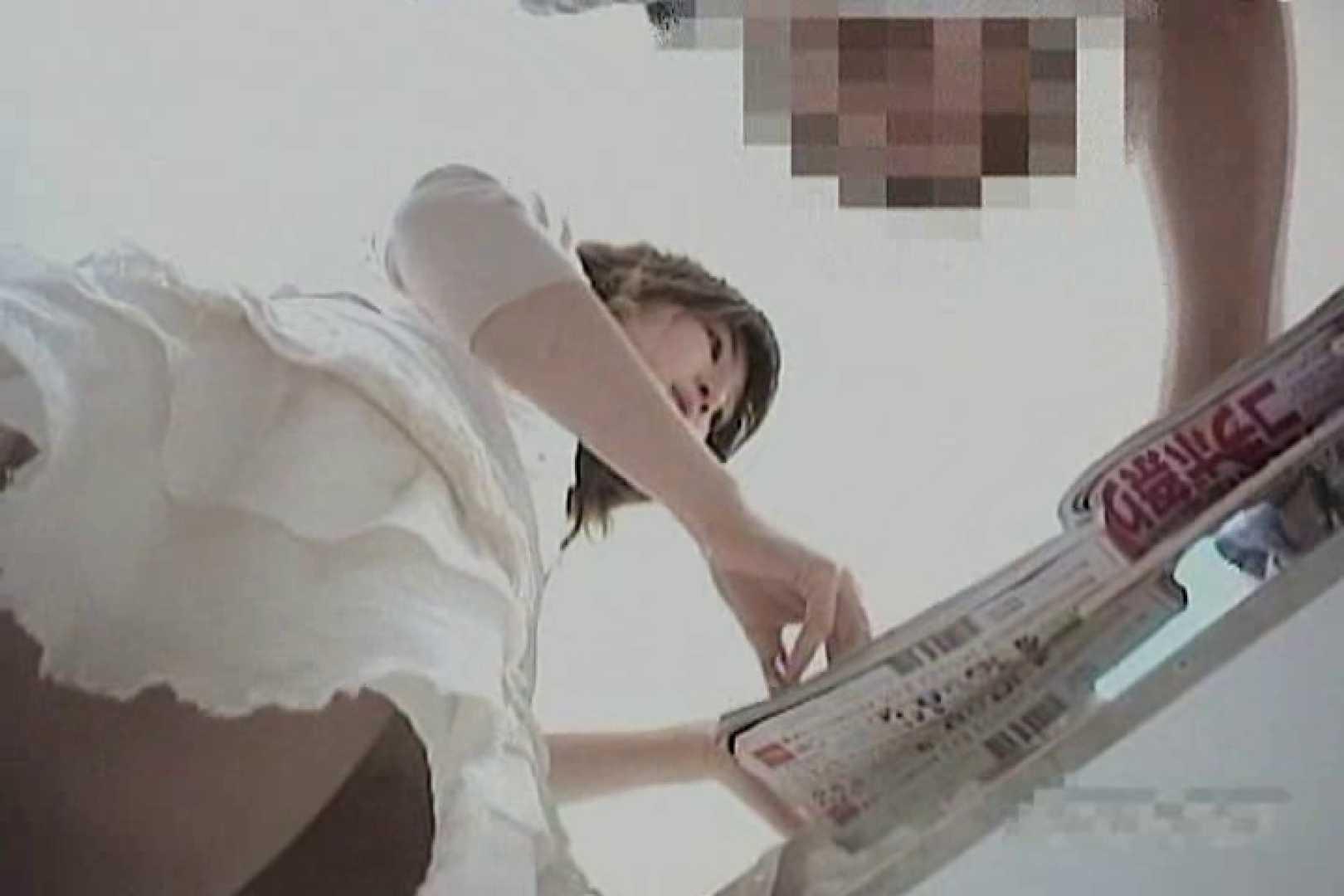 デパートローアングル徘徊 靴カメ盗撮Vol.12 盗撮師作品   美しいOLの裸体  87pic 1