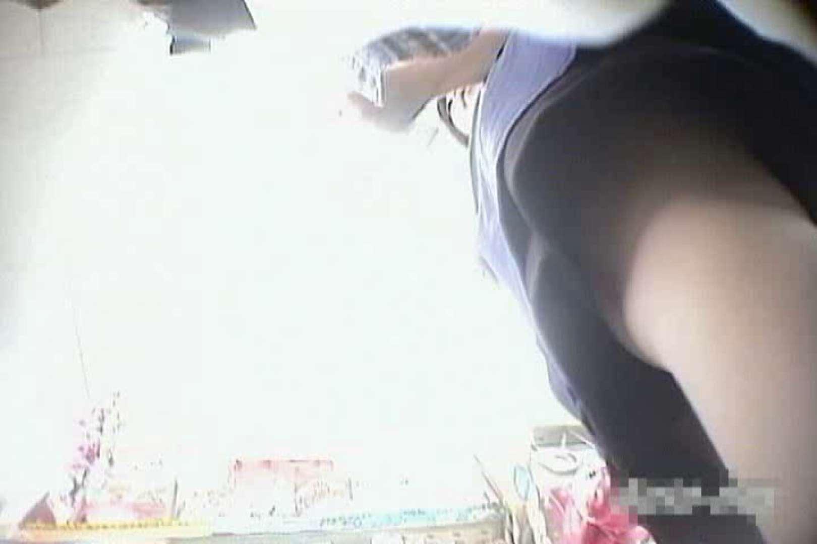 デパートローアングル徘徊 靴カメ盗撮Vol.12 盗撮師作品   美しいOLの裸体  87pic 9