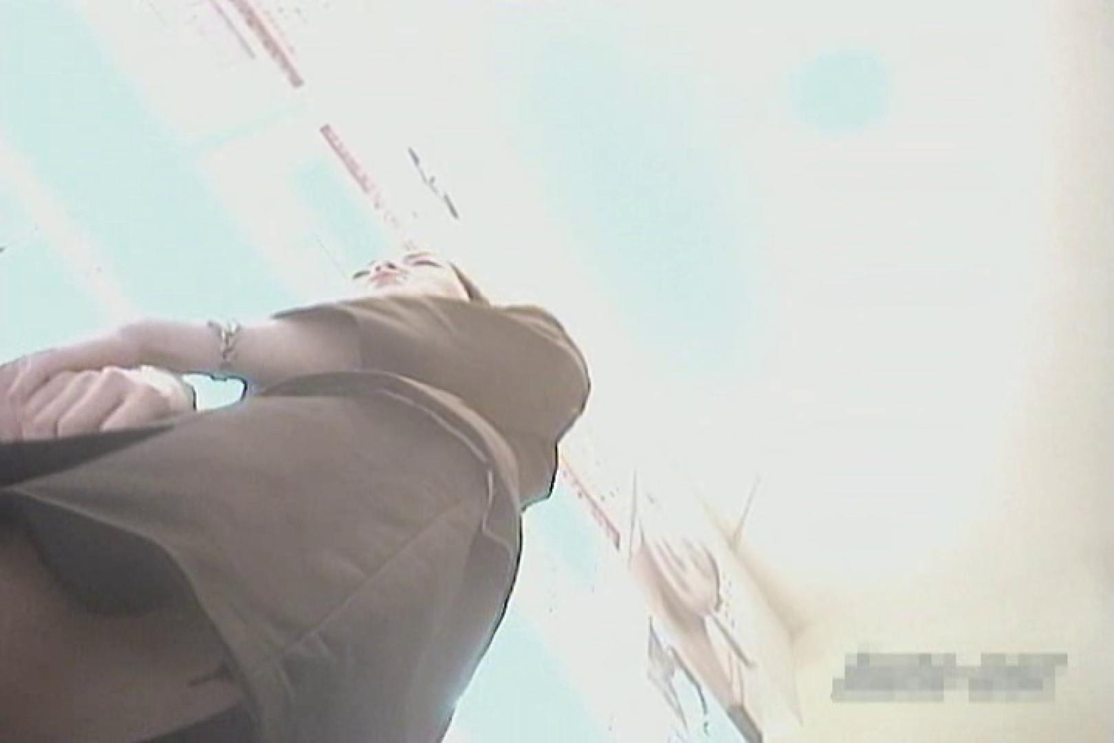 デパートローアングル徘徊 靴カメ盗撮Vol.12 盗撮師作品  87pic 10