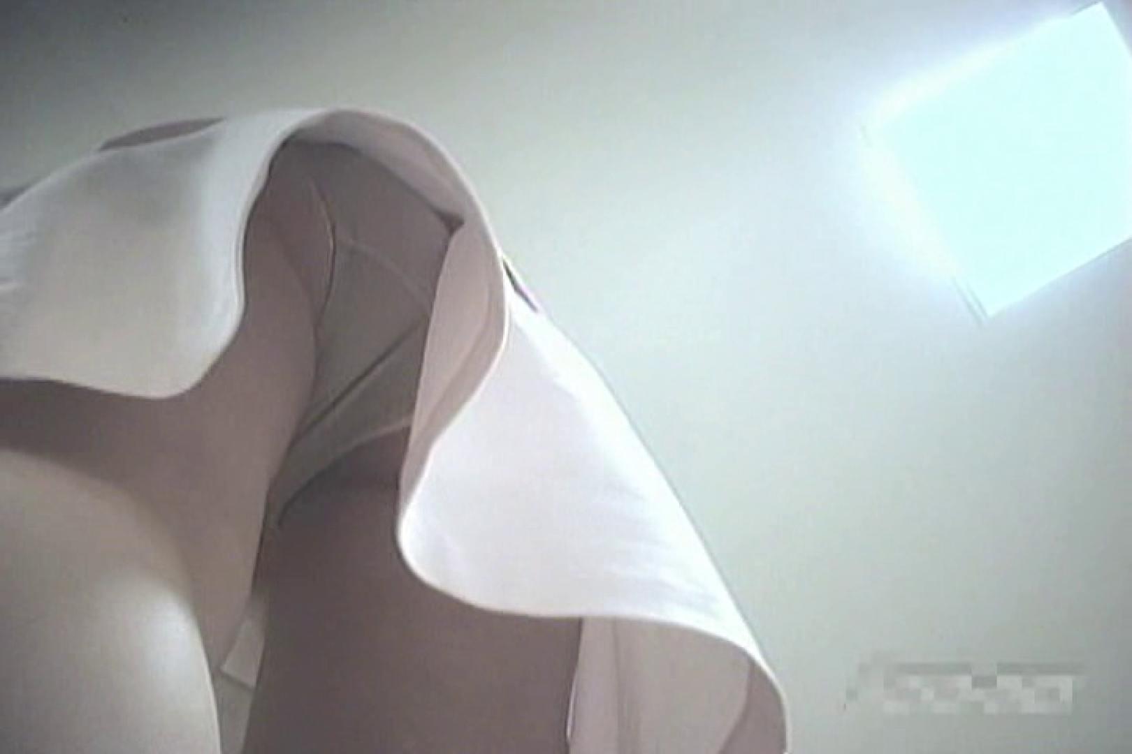 デパートローアングル徘徊 靴カメ盗撮Vol.12 盗撮師作品   美しいOLの裸体  87pic 57
