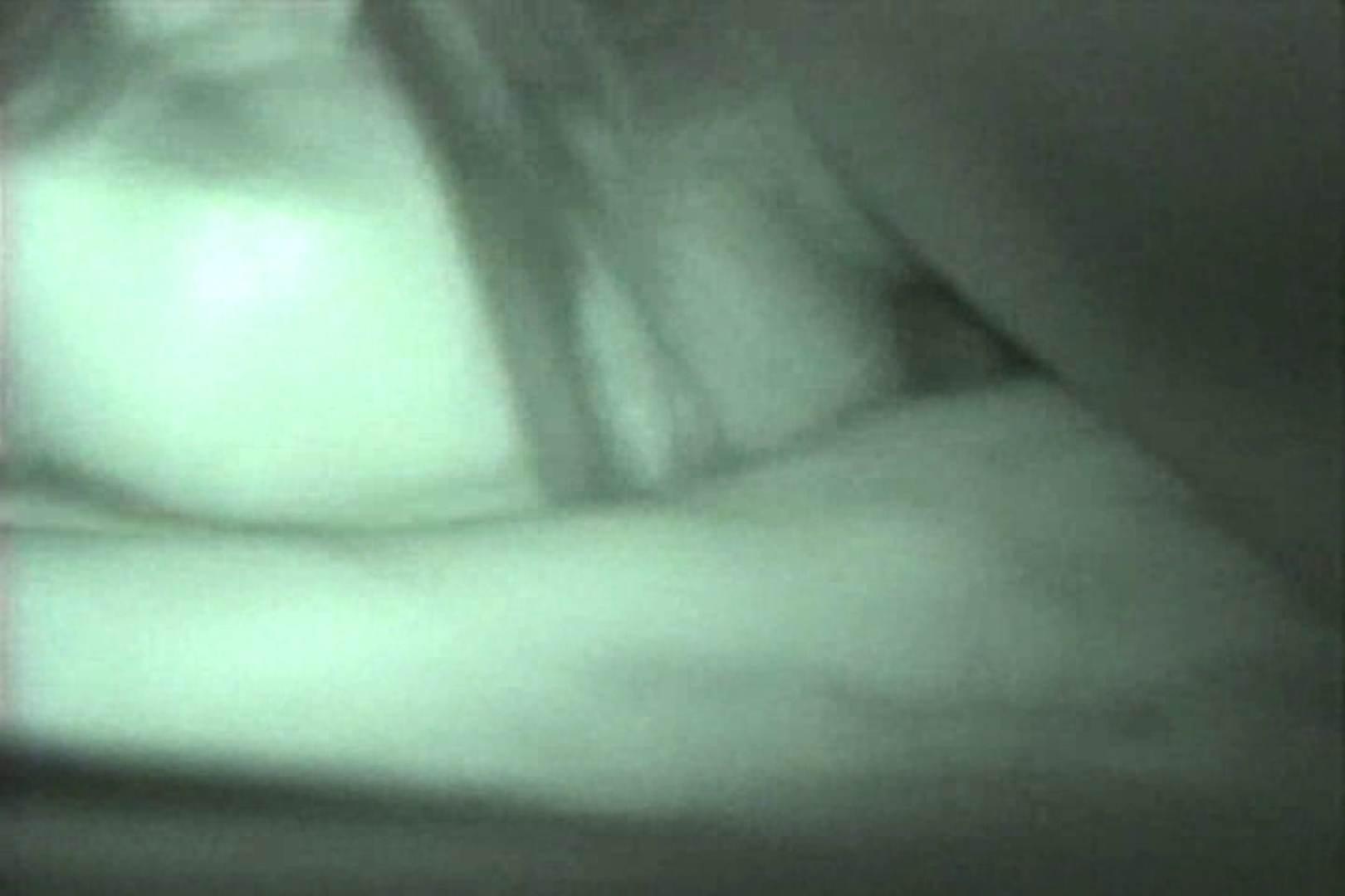 蔵出し!!赤外線カーセックスVol.6 カーセックス エロ画像 73pic 11