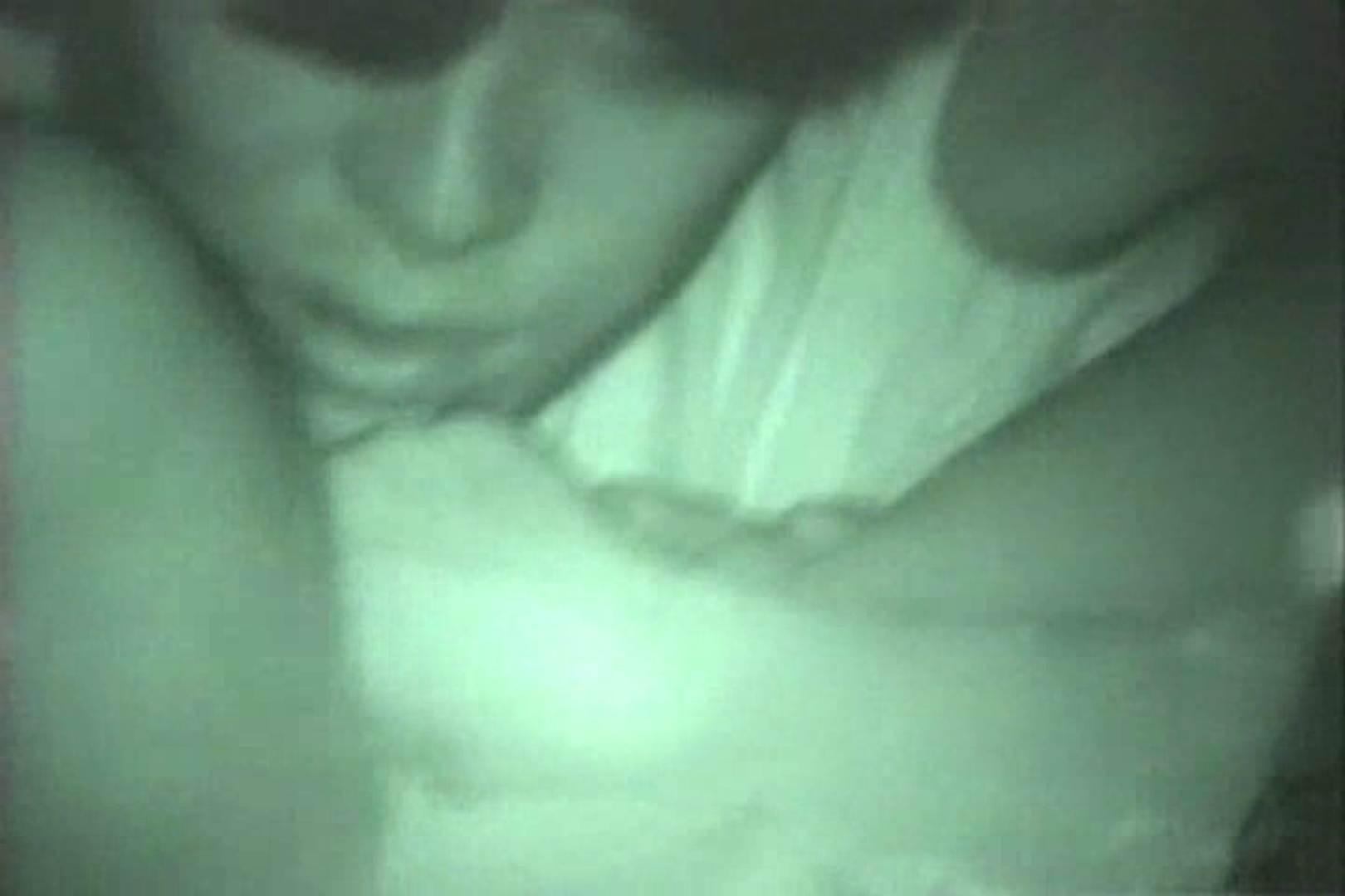 蔵出し!!赤外線カーセックスVol.9 ラブホテル隠し撮り | 赤外線  103pic 57