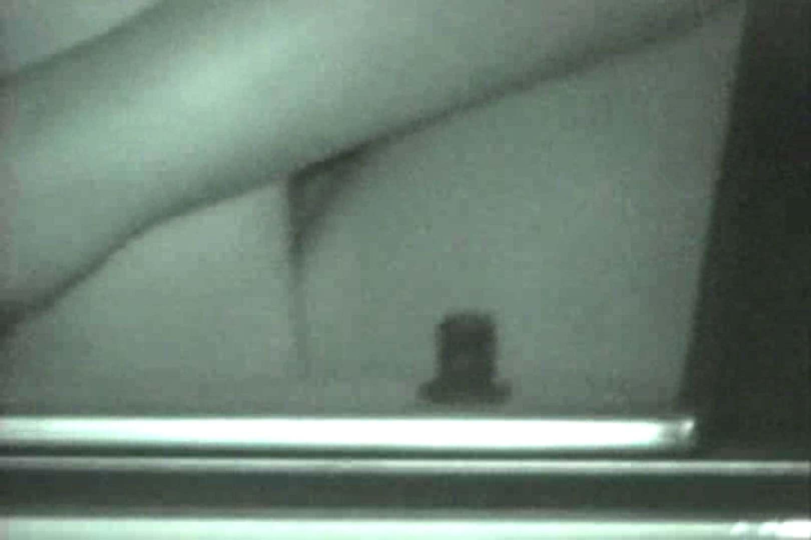 蔵出し!!赤外線カーセックスVol.11 赤外線 盗み撮り動画キャプチャ 93pic 48