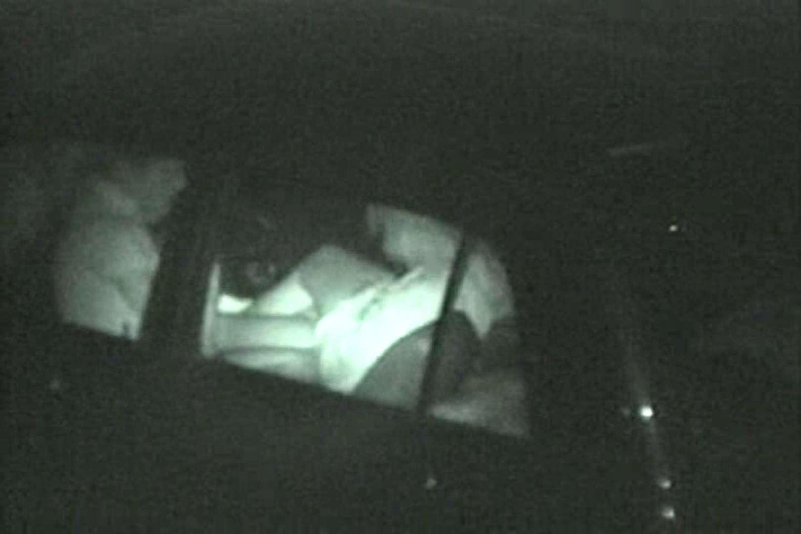 蔵出し!!赤外線カーセックスVol.11 美しいOLの裸体 ヌード画像 93pic 67